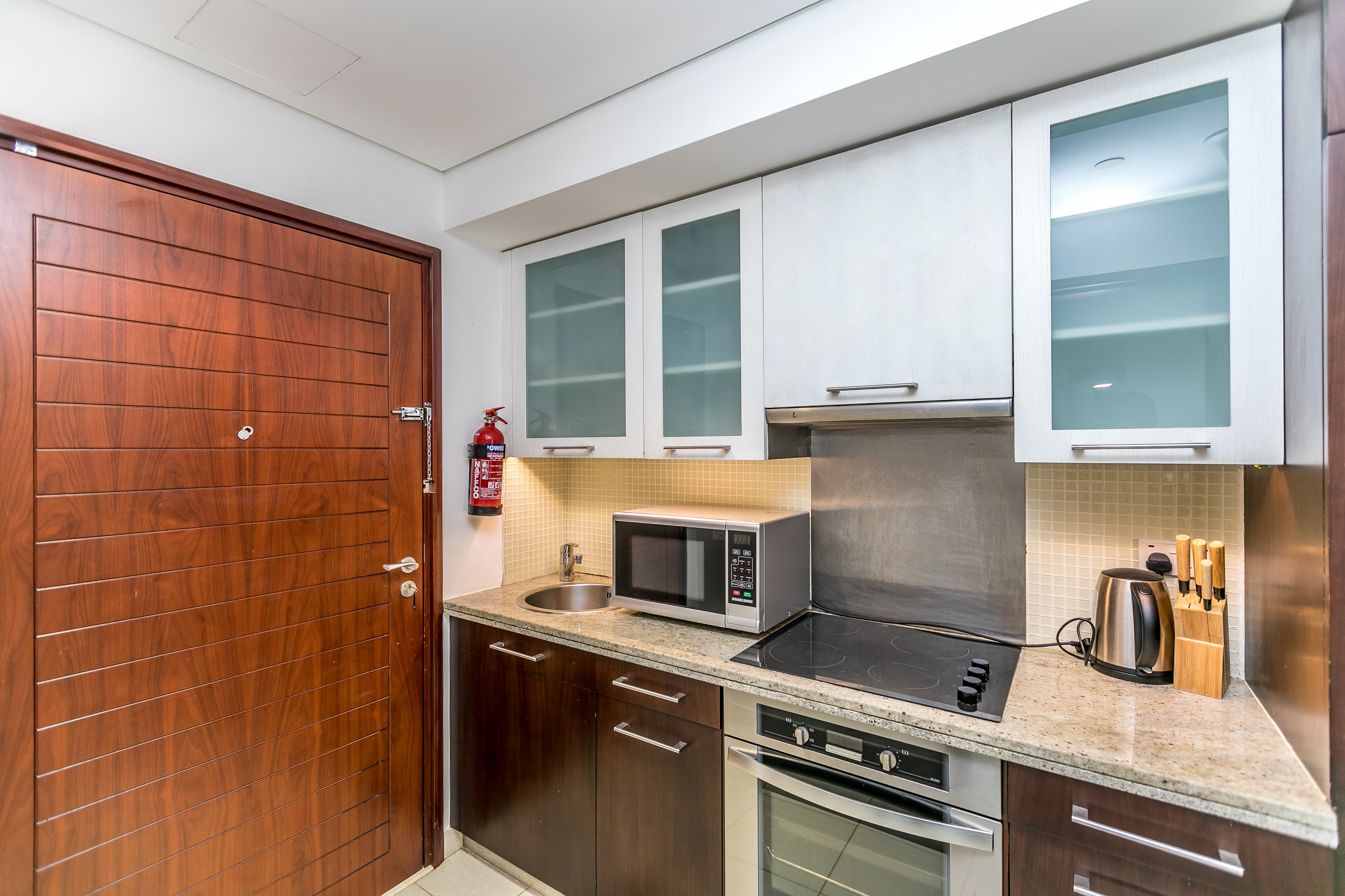 Apartment Fabulous Stay Offered To You For This Studio in Boulevard Central  Downtown photo 21297252