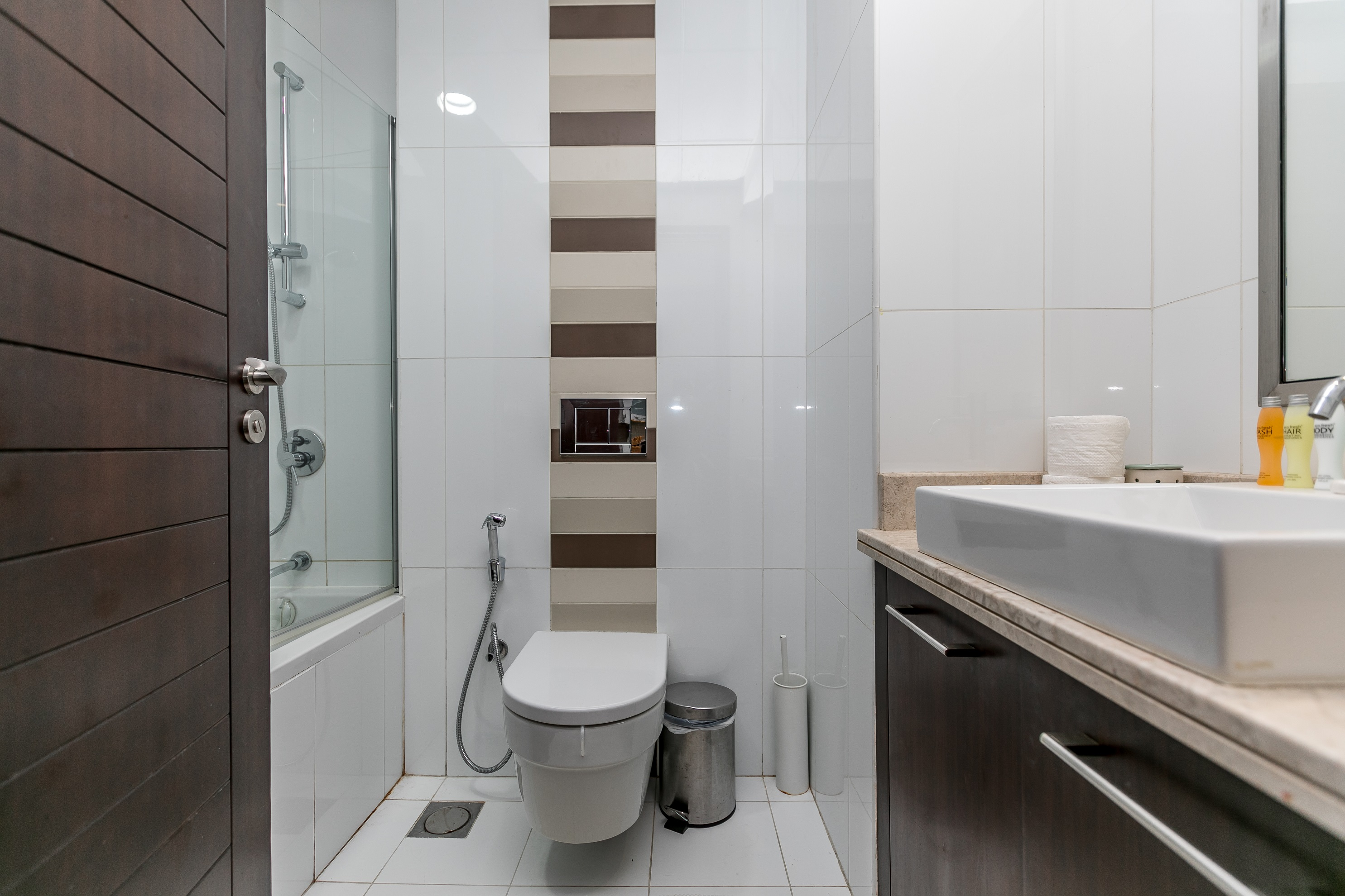 Apartment Fabulous Stay Offered To You For This Studio in Boulevard Central  Downtown photo 21297256