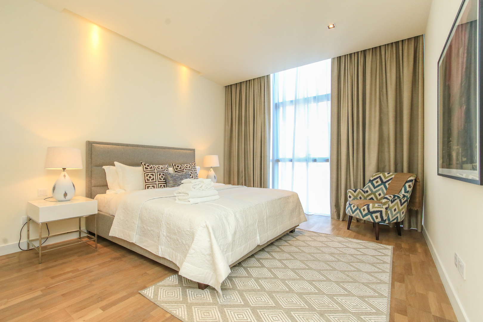 Apartment Available 2BR in City Walk  608B22 photo 16715027