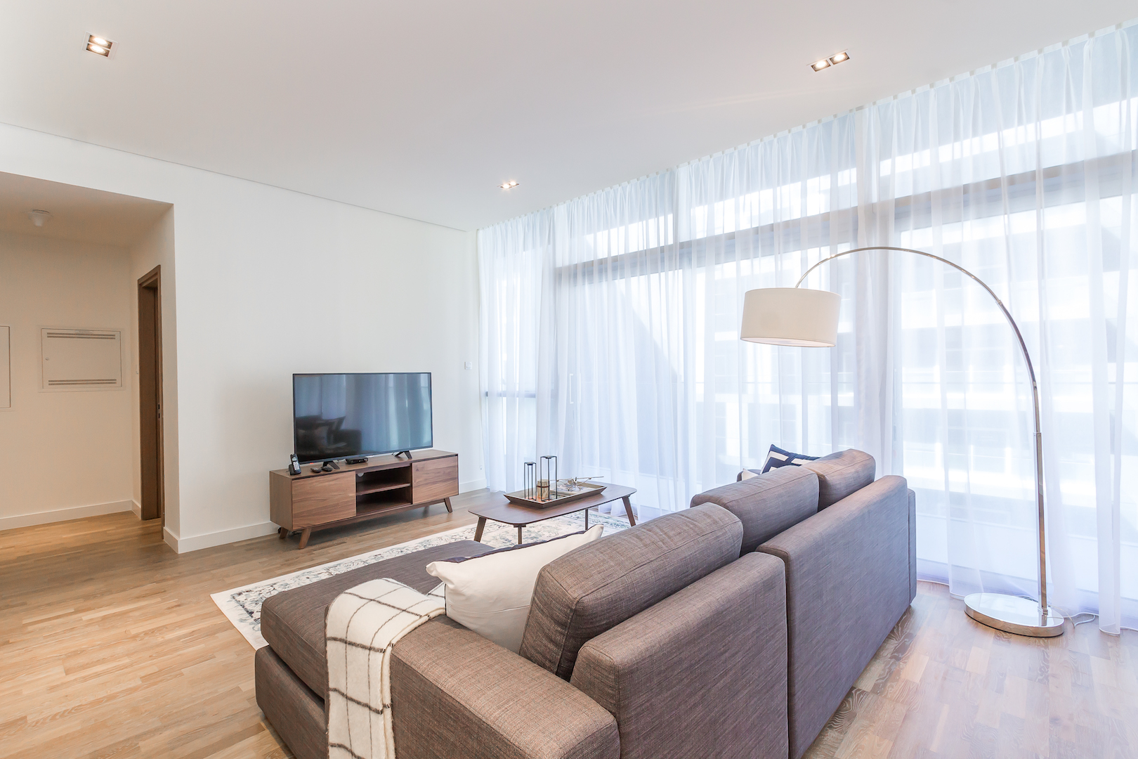 Live Like How You Want, Yet Affordable 1 Bed in City Walk #303 Bldg 22 photo 21763601