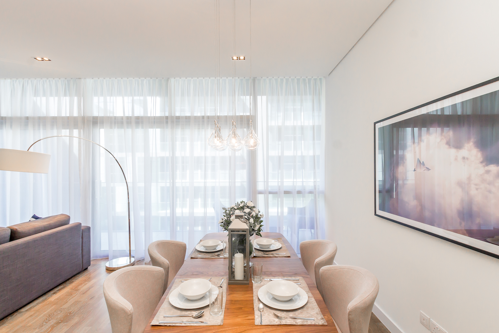 Apartment Live Like How You Want  Yet Affordable 1 Bed in City Walk  303 Bldg 22 photo 21763605
