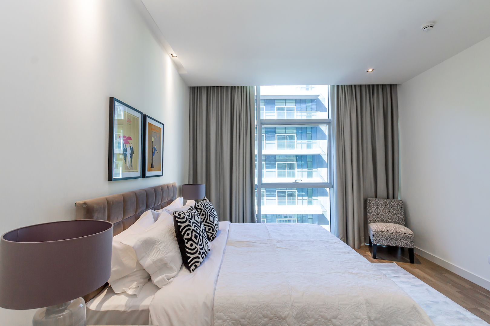 Apartment Live Like How You Want  Yet Affordable 1 Bed in City Walk  303 Bldg 22 photo 21763623