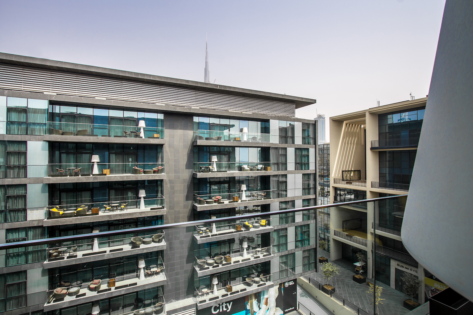 Apartment Near Everywhere You Want to Be  Fully Furnished 1 Bed in City Walk Building 1  303 photo 20754009