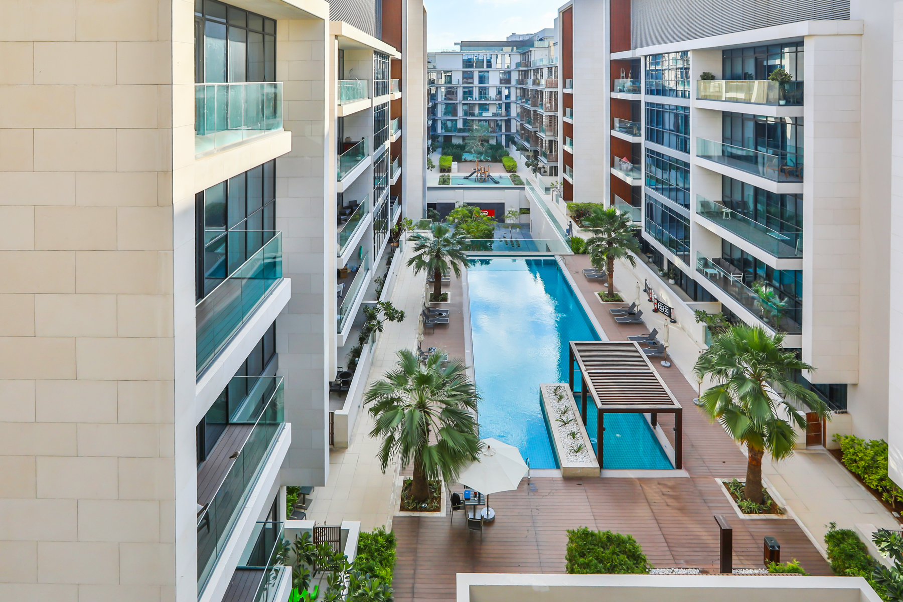 Apartment Live at the Center of Modern Conveniences   Entertainment  1 Bed at City Walk Bldg 12  505  photo 25236217