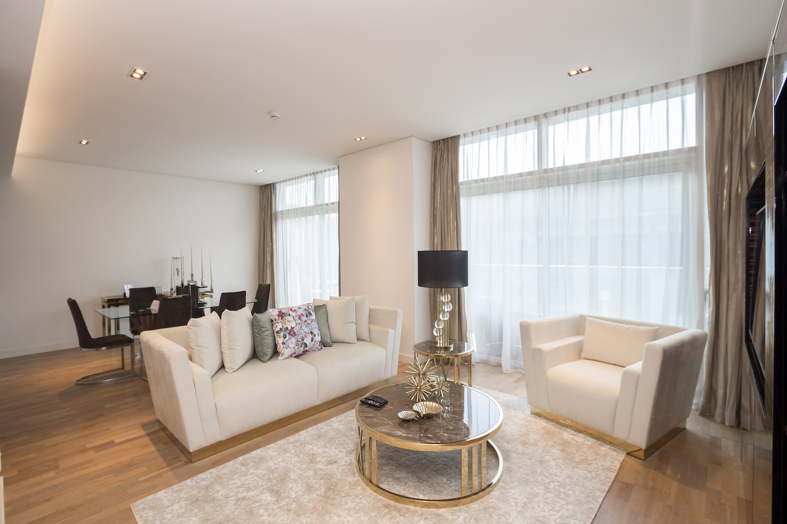 Amazing 2 Beds Opposite The Mall and Cinema in City Walk B1'511 photo 25057845