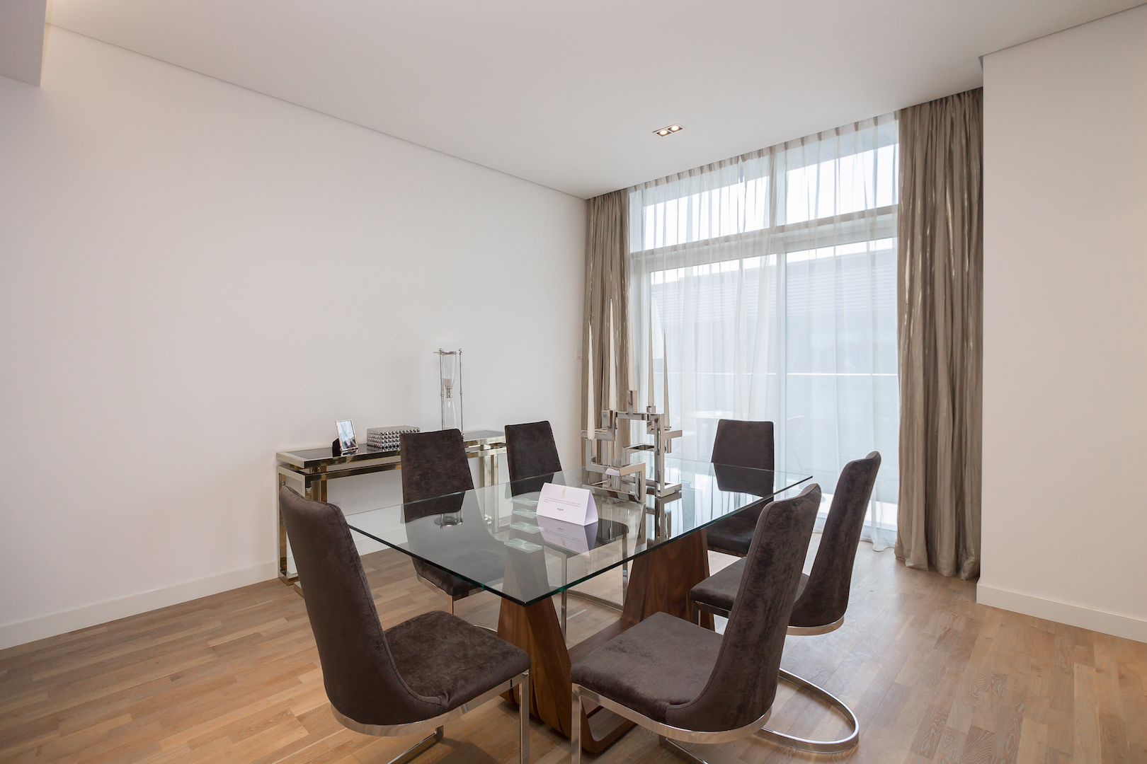 Apartment Amazing 2 Beds Opposite The Mall and Cinema in City Walk B1 511 photo 25057856