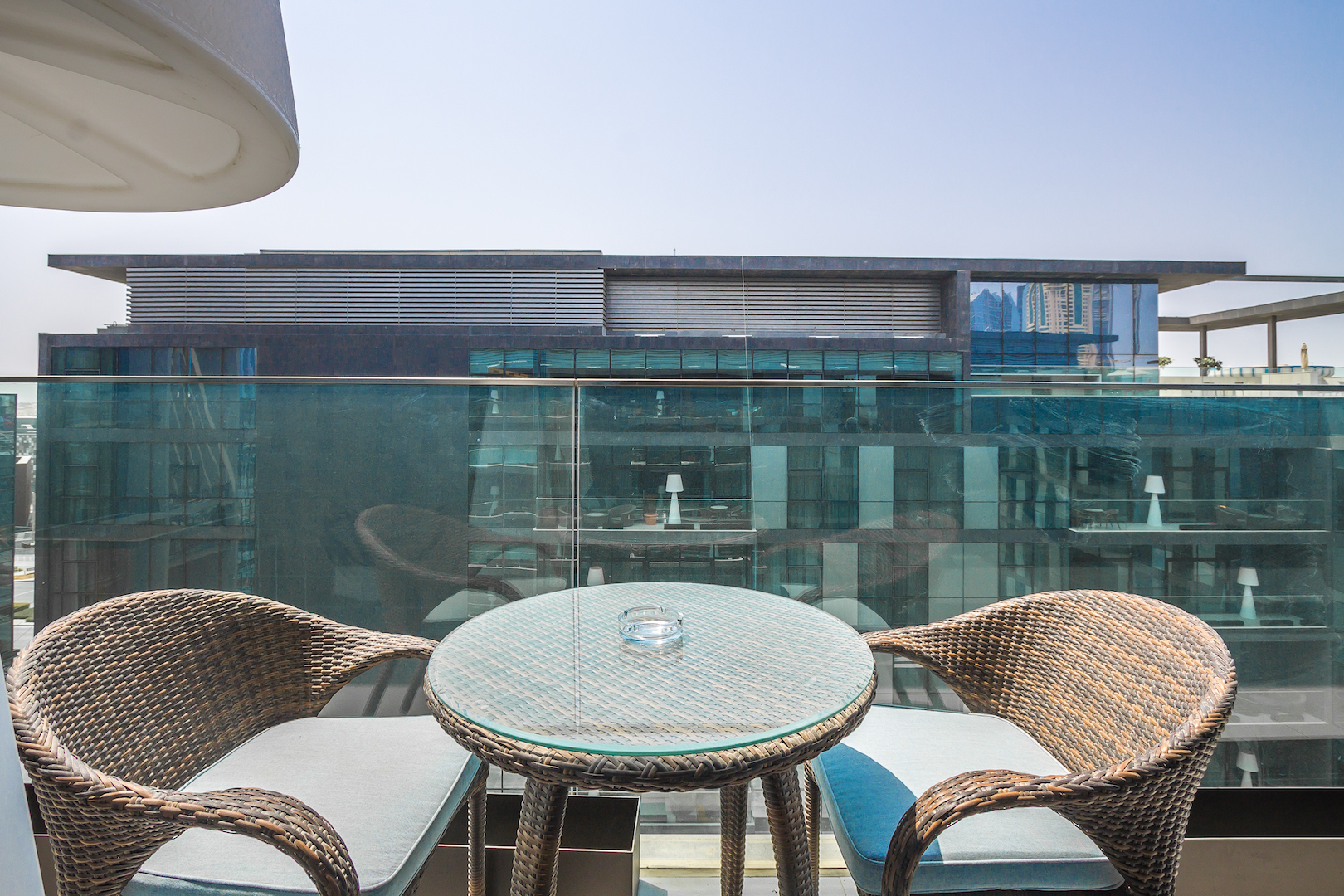 Apartment Amazing 2 Beds Opposite The Mall and Cinema in City Walk B1 511 photo 25057860