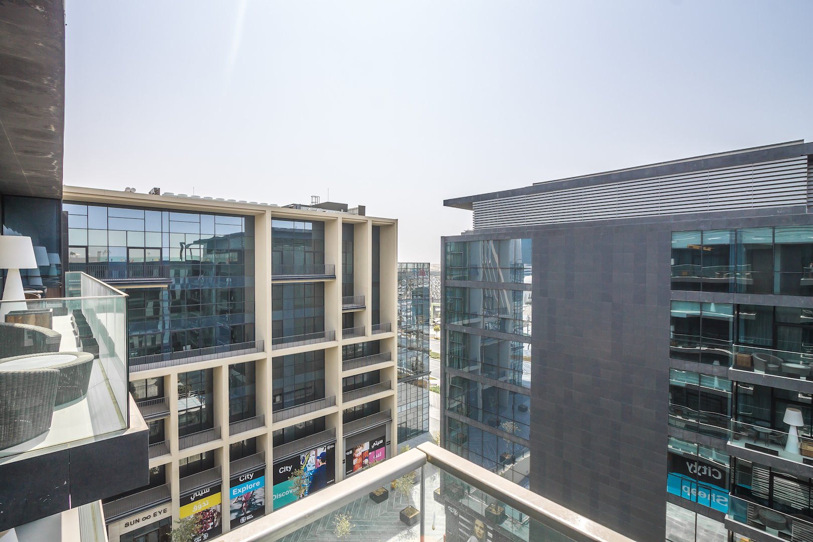 Apartment Amazing 2 Beds Opposite The Mall and Cinema in City Walk B1 511 photo 25057864