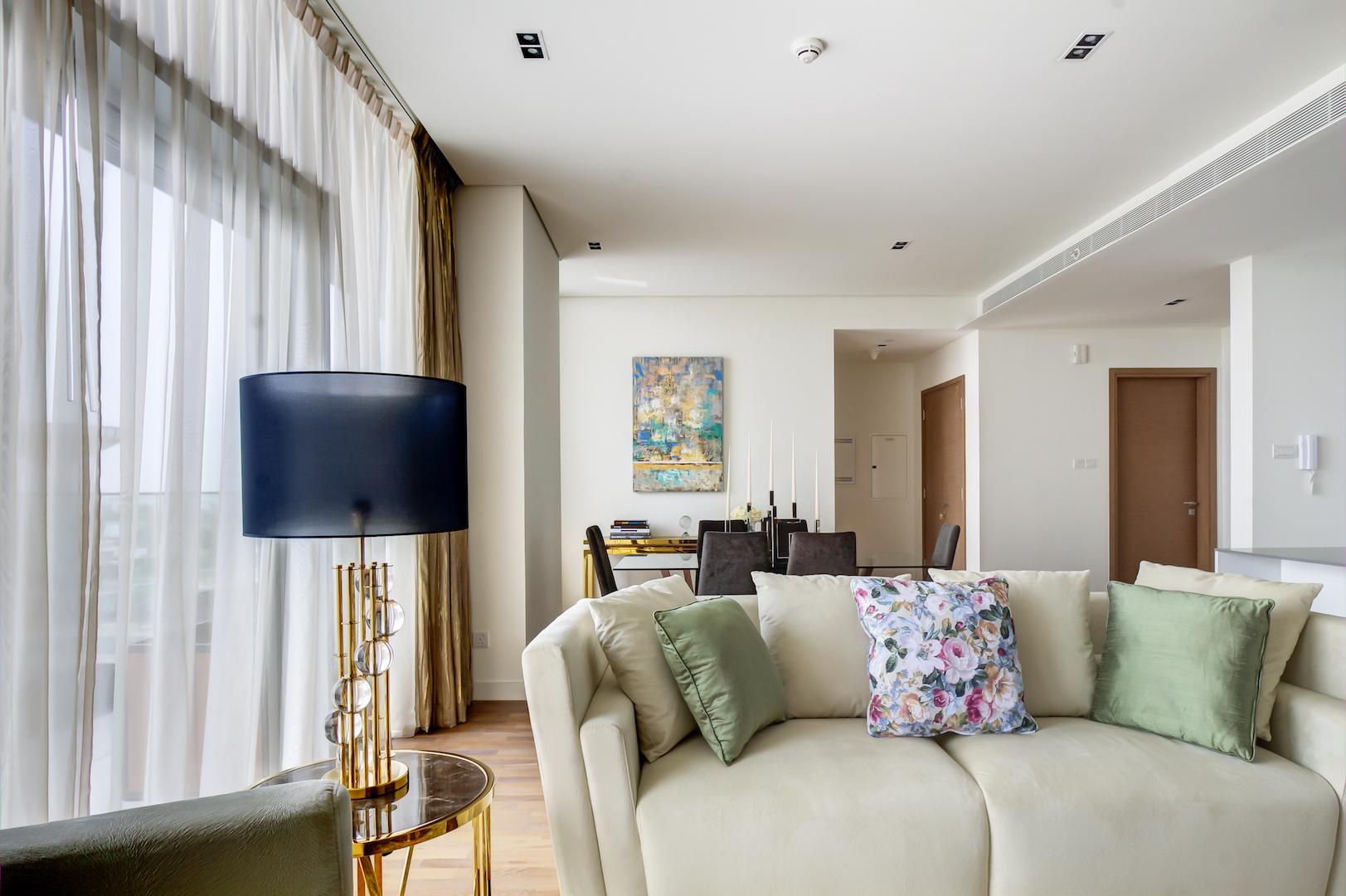 Apartment Elegant 1 BR in City Walk B1 602 photo 20906828