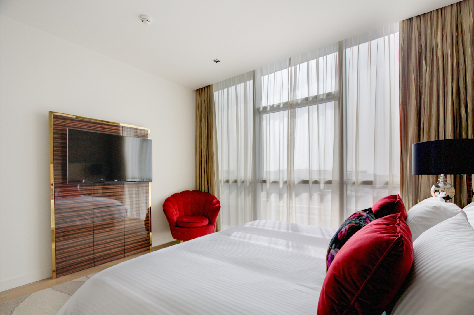 Apartment Elegant 1 BR in City Walk B1 602 photo 20906846