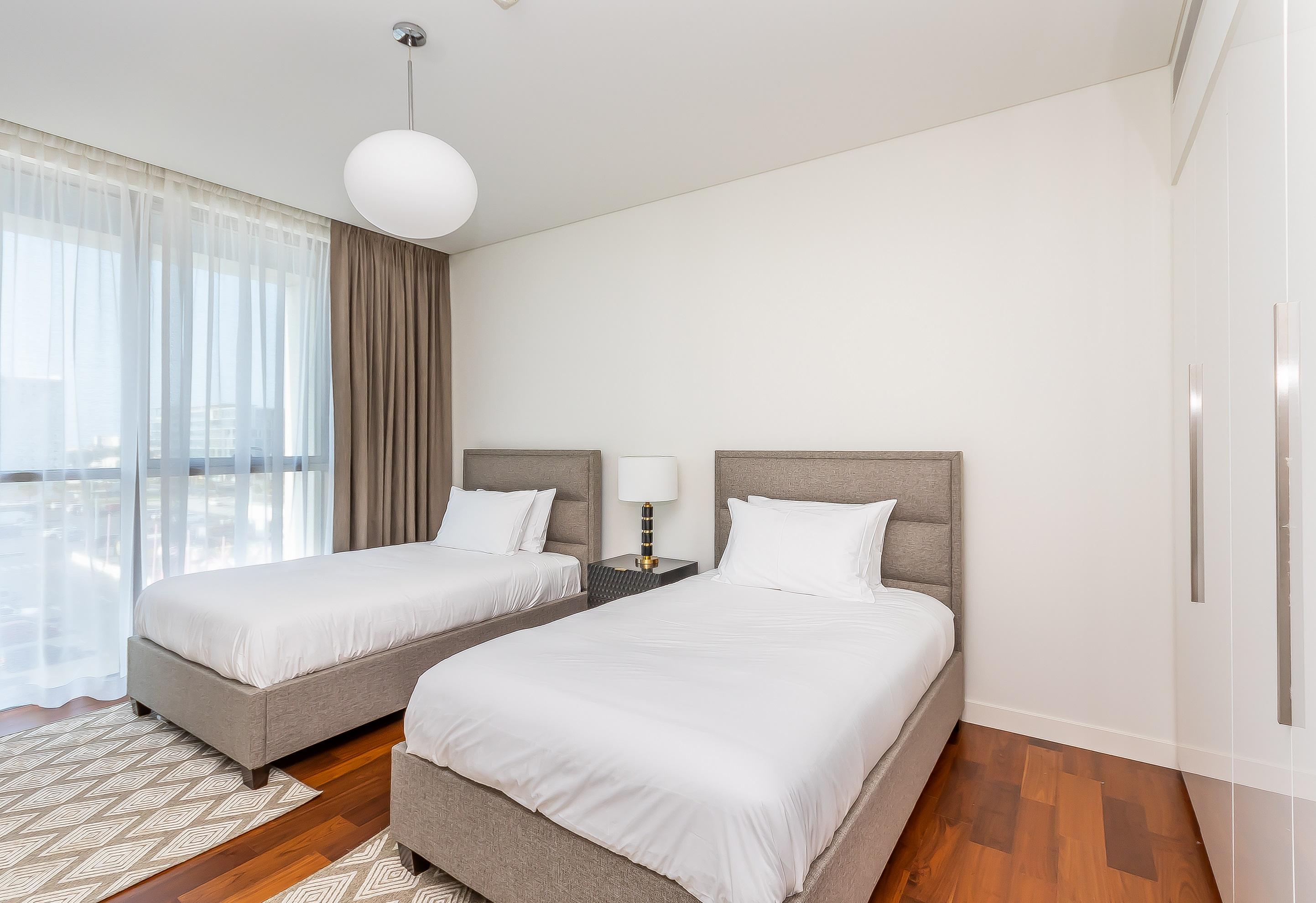 Apartment  Remarkable Value   Unbeatable Location  3 Beds City Walk B 10 309 photo 24142315