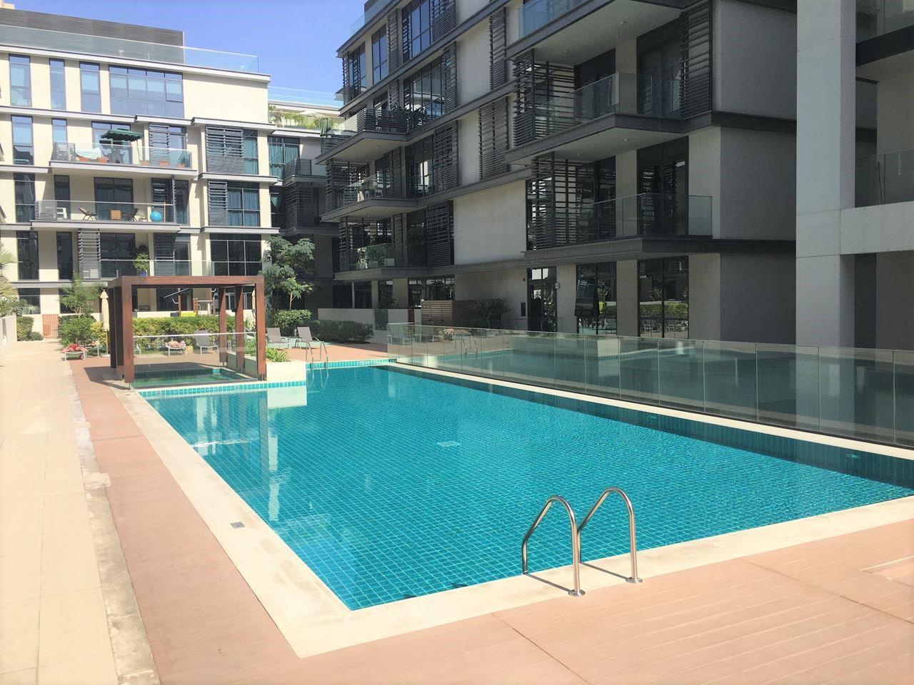 Apartment  Remarkable Value   Unbeatable Location  3 Beds City Walk B 10 309 photo 24142317
