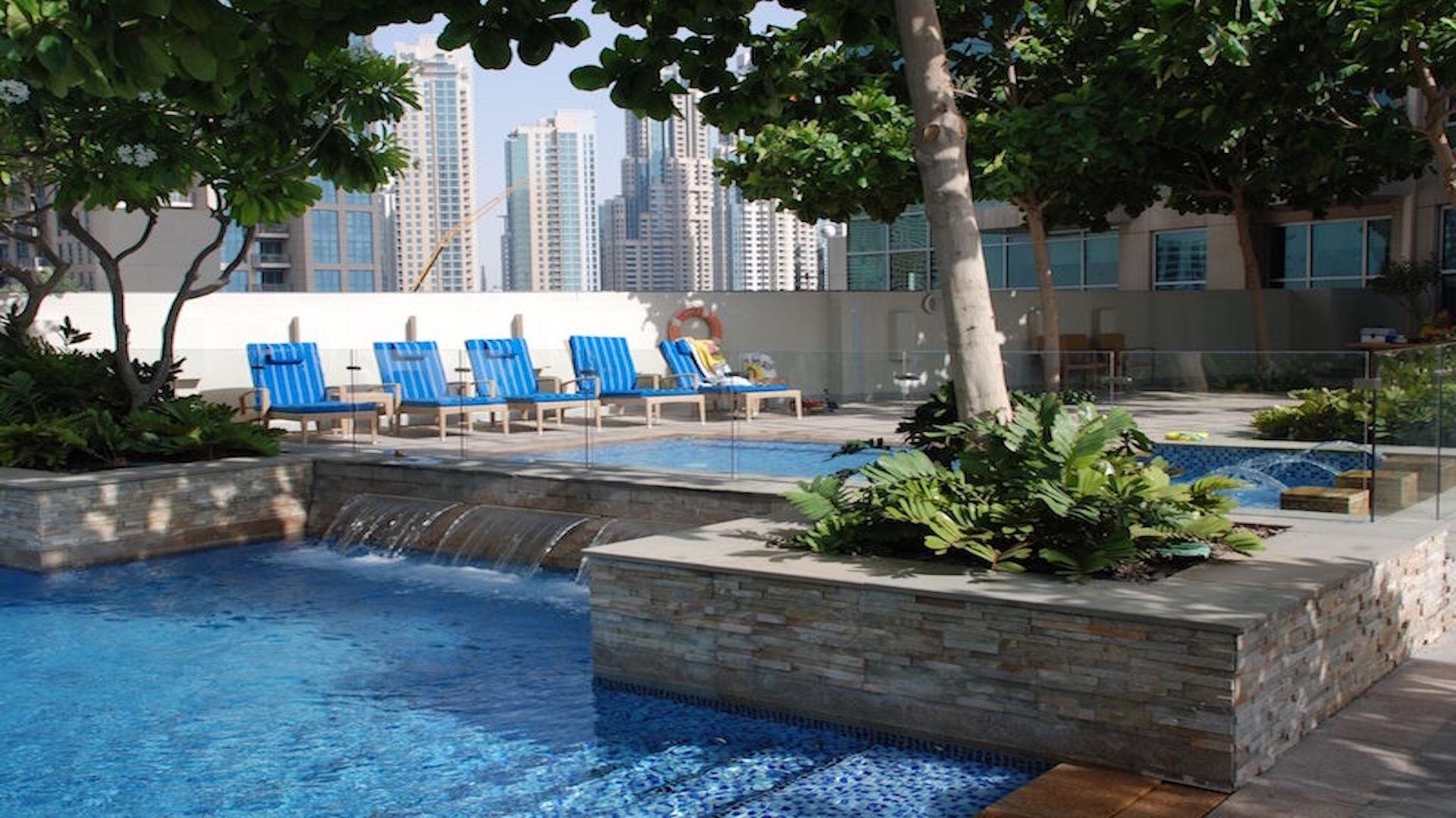 Apartment Burj Khalifa View 1BR at Lofts East Towers  Downtown   06 photo 16742940