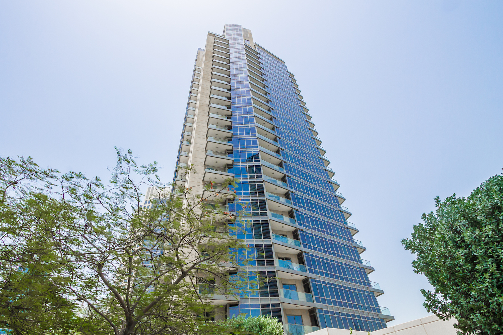 Apartment Home For Your Holiday  1 Bed with Partial Burj Khalifa View  South Ridge  Downtown photo 21304084