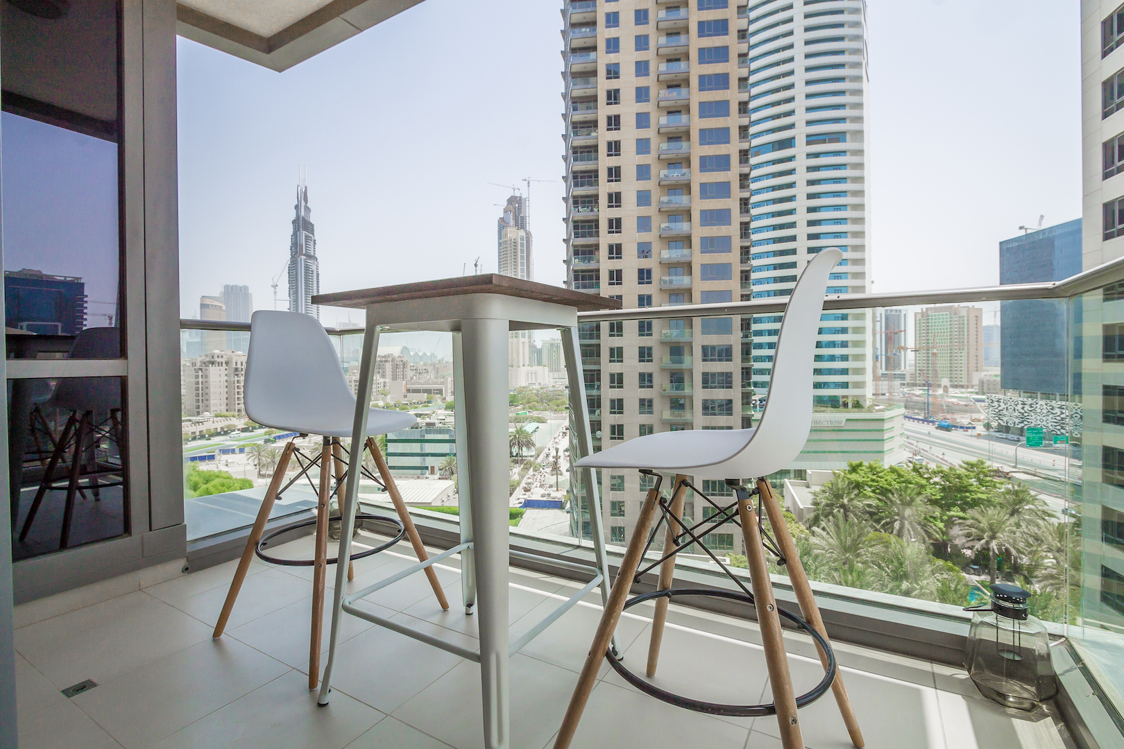 Apartment Home For Your Holiday  1 Bed with Partial Burj Khalifa View  South Ridge  Downtown photo 21304080