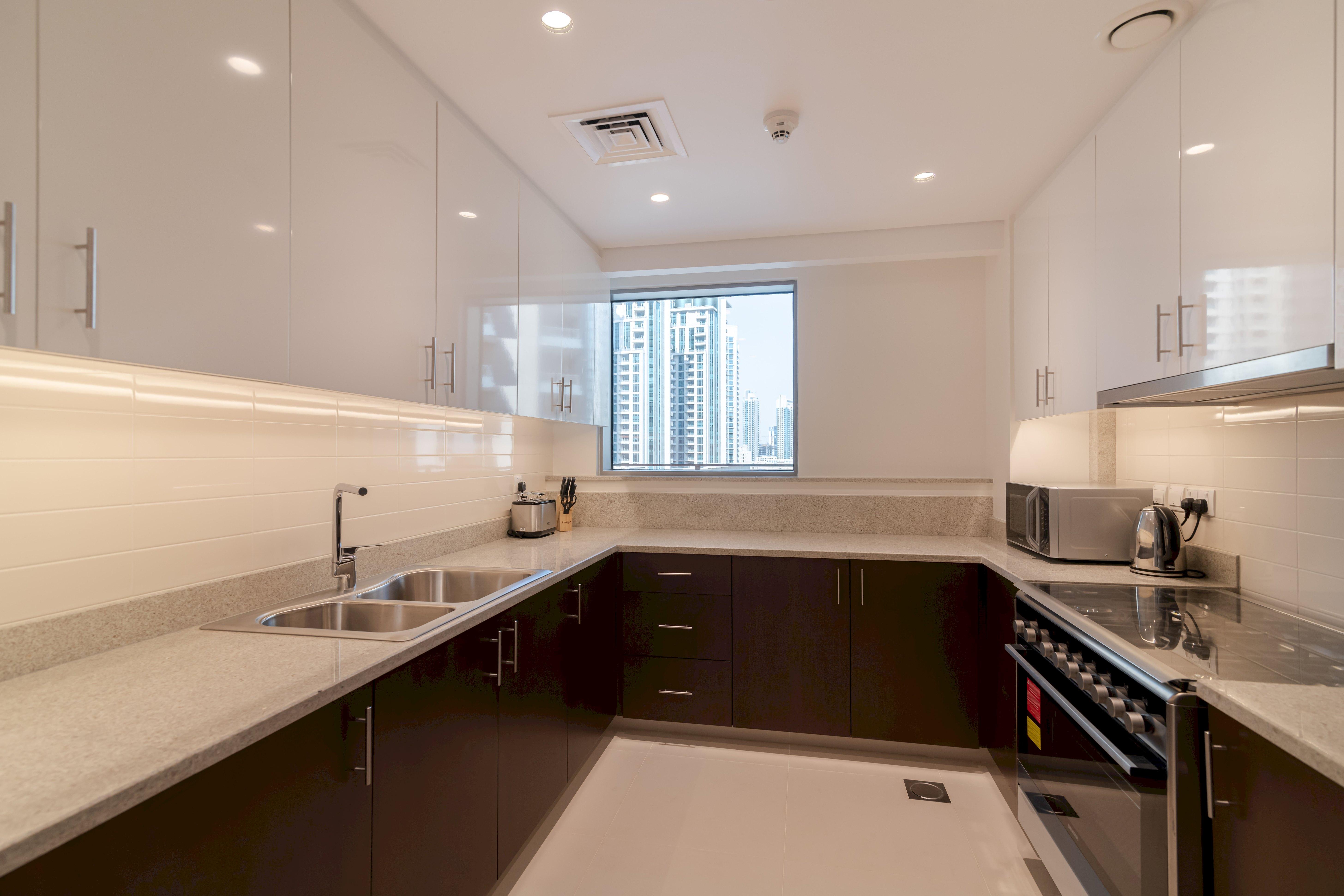 Apartment Stunning 2 BR   Burj Khalifa View  Blvd Crescent Downtown photo 20818560