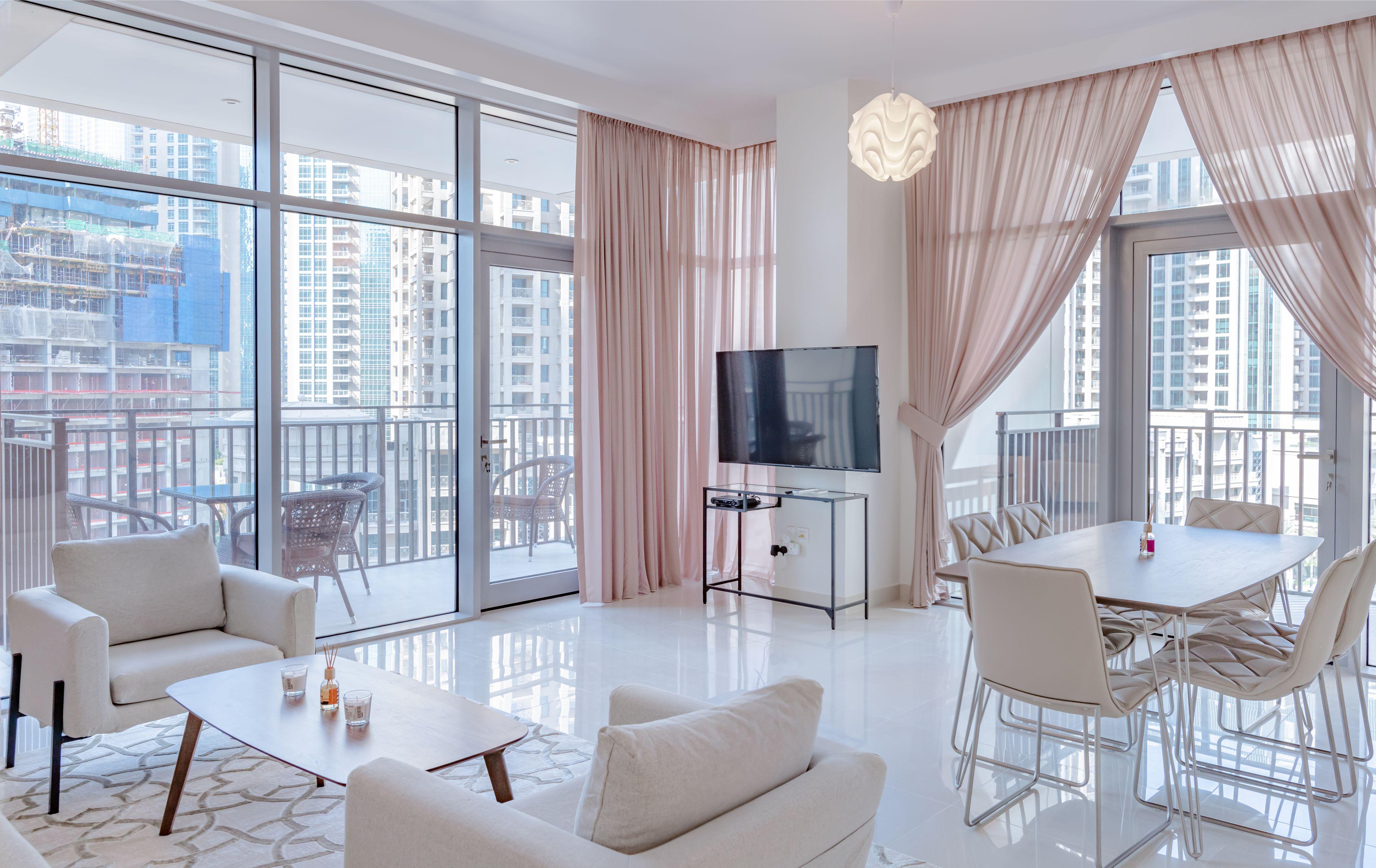 Stunning 2 BR   Burj Khalifa View  Blvd Crescent Downtown photo 20818546