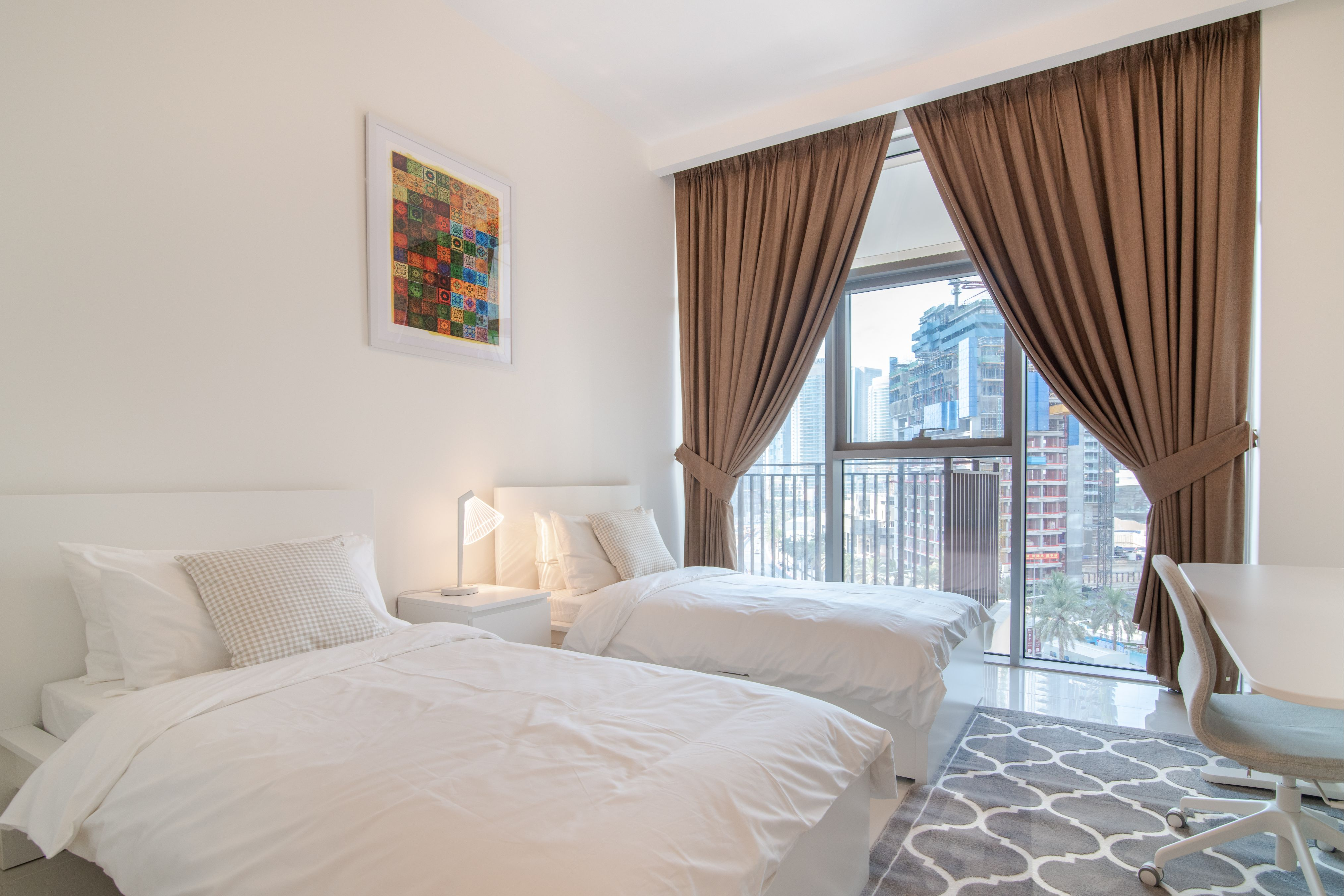 Apartment Stunning 2 BR   Burj Khalifa View  Blvd Crescent Downtown photo 20818570