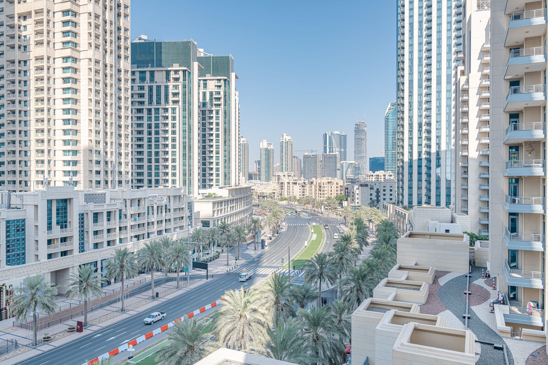 Apartment Stunning 2 BR   Burj Khalifa View  Blvd Crescent Downtown photo 20818578
