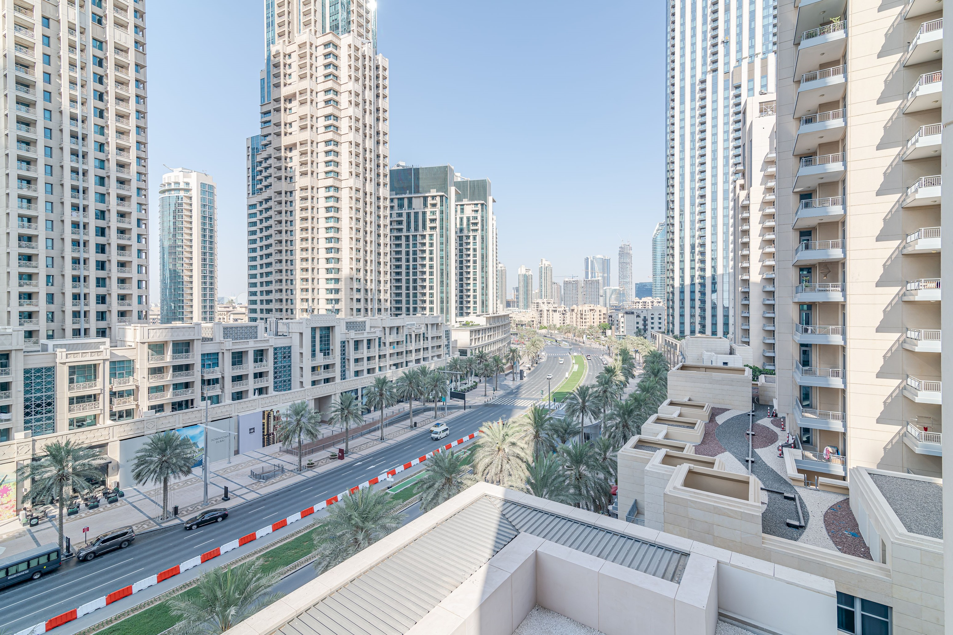 Apartment Stunning 2 BR   Burj Khalifa View  Blvd Crescent Downtown photo 20818582