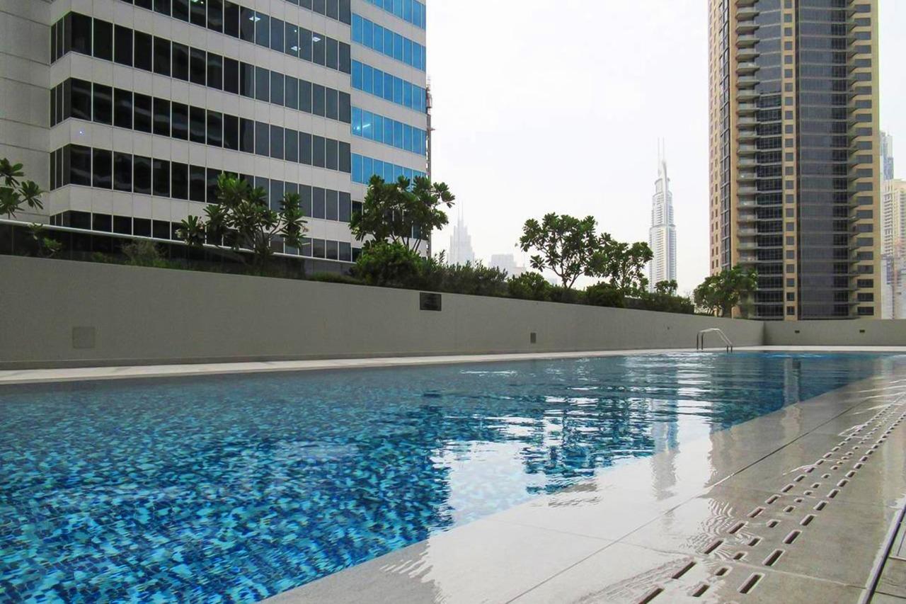 Apartment Brand New Comfy Burj Khalifa View Studio in Marquise Square  Business Bay   2314 photo 16577611