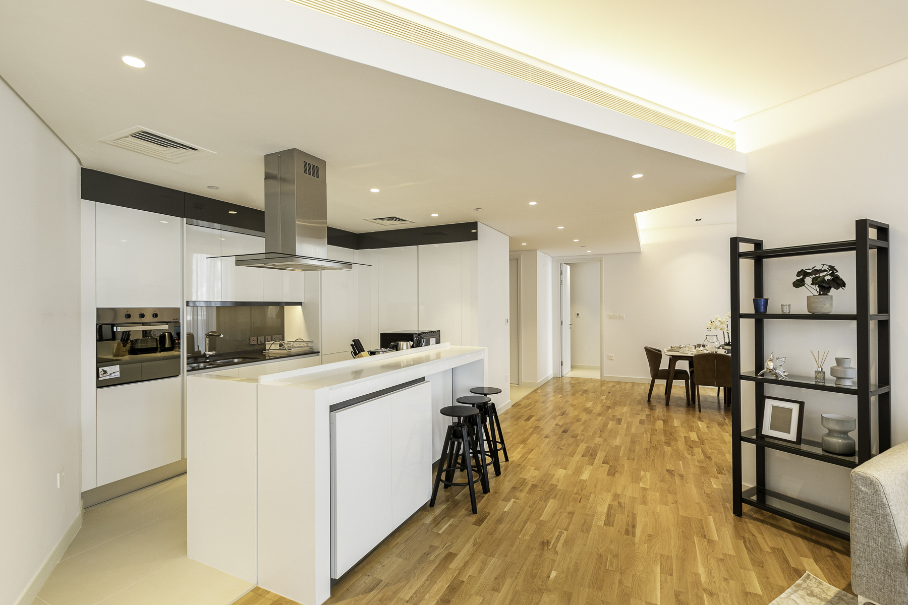 Experience the Bluewaters lifestyle On This All New 1 Bed in Building 5 photo 21298938