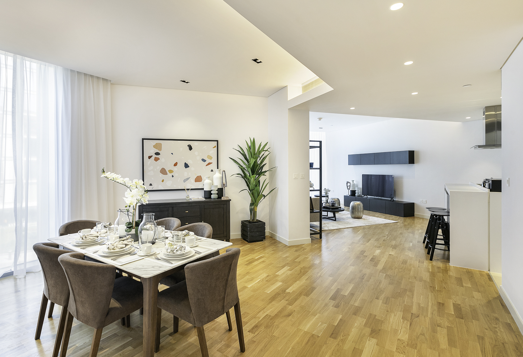 Experience the Bluewaters lifestyle On This All New 1 Bed in Building 5 photo 21298940