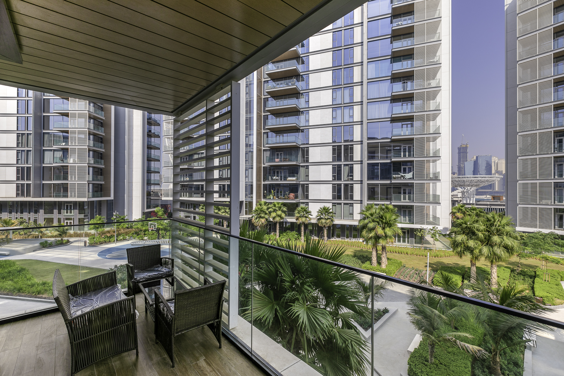 Apartment Experience the Bluewaters lifestyle On This All New 1 Bed in Building 5 photo 21298946