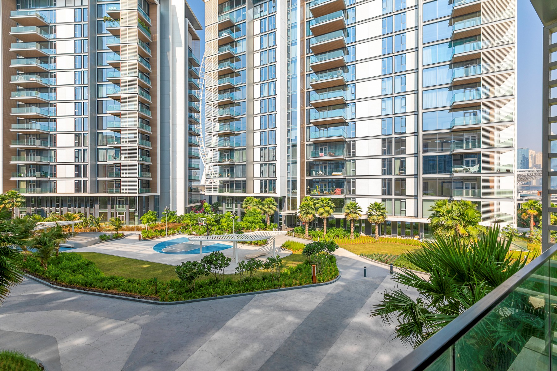 Apartment Experience the Bluewaters lifestyle On This All New 1 Bed in Building 5 photo 21298948