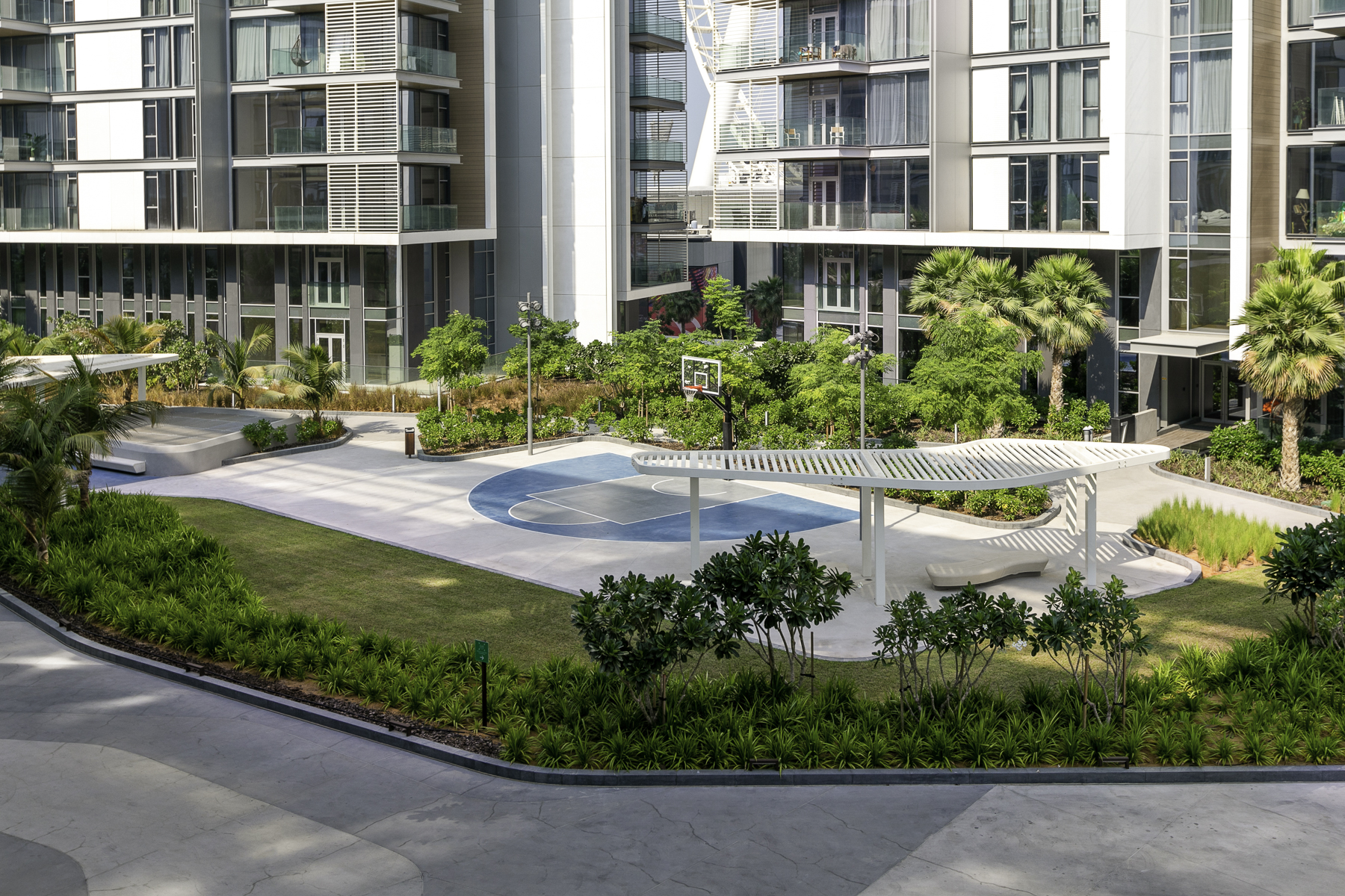 Apartment Experience the Bluewaters lifestyle On This All New 1 Bed in Building 5 photo 20221674