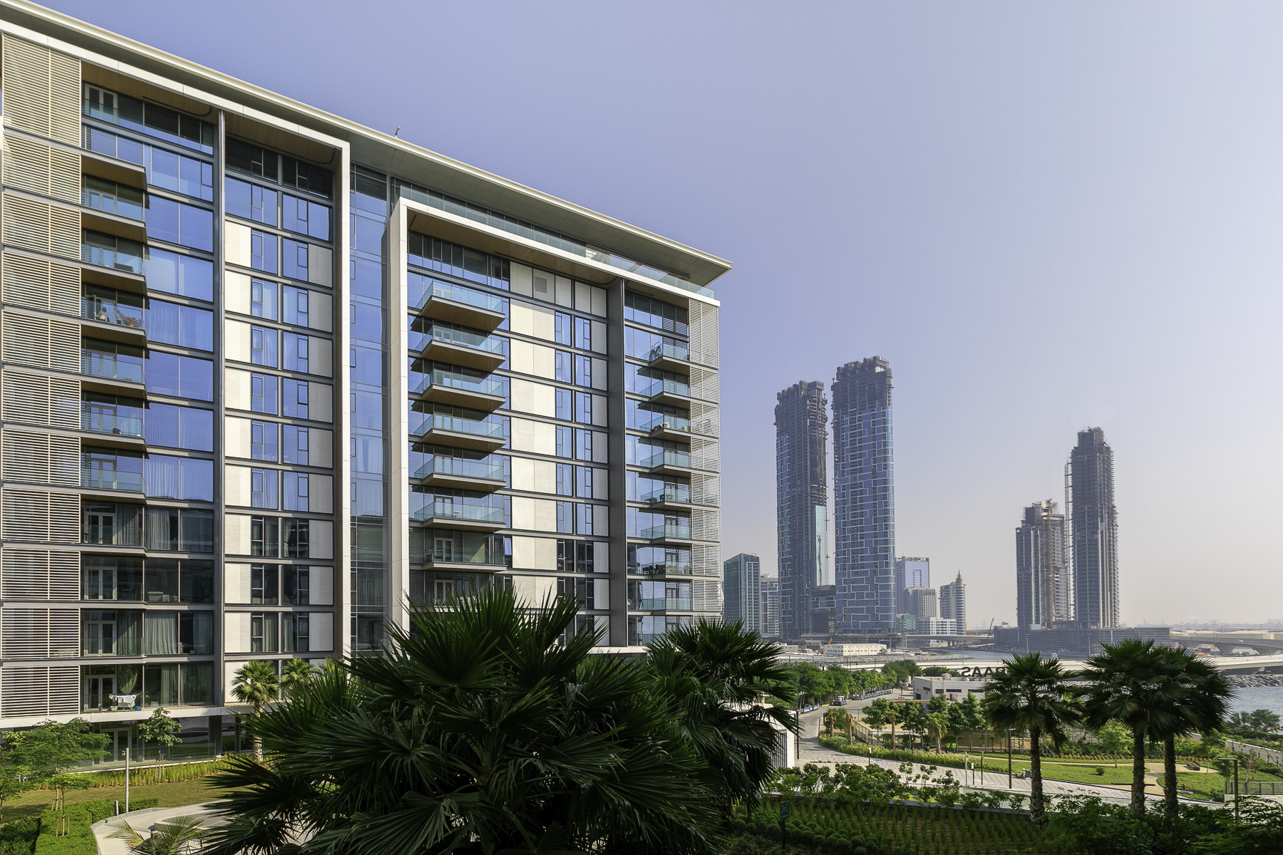 Apartment Experience the Bluewaters lifestyle On This All New 1 Bed in Building 5 photo 21298950