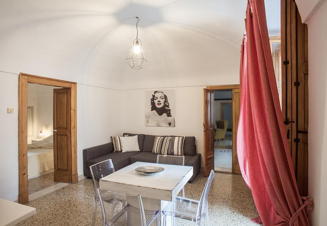 Monopoli, Italia L'Appartamento #RU1496613
