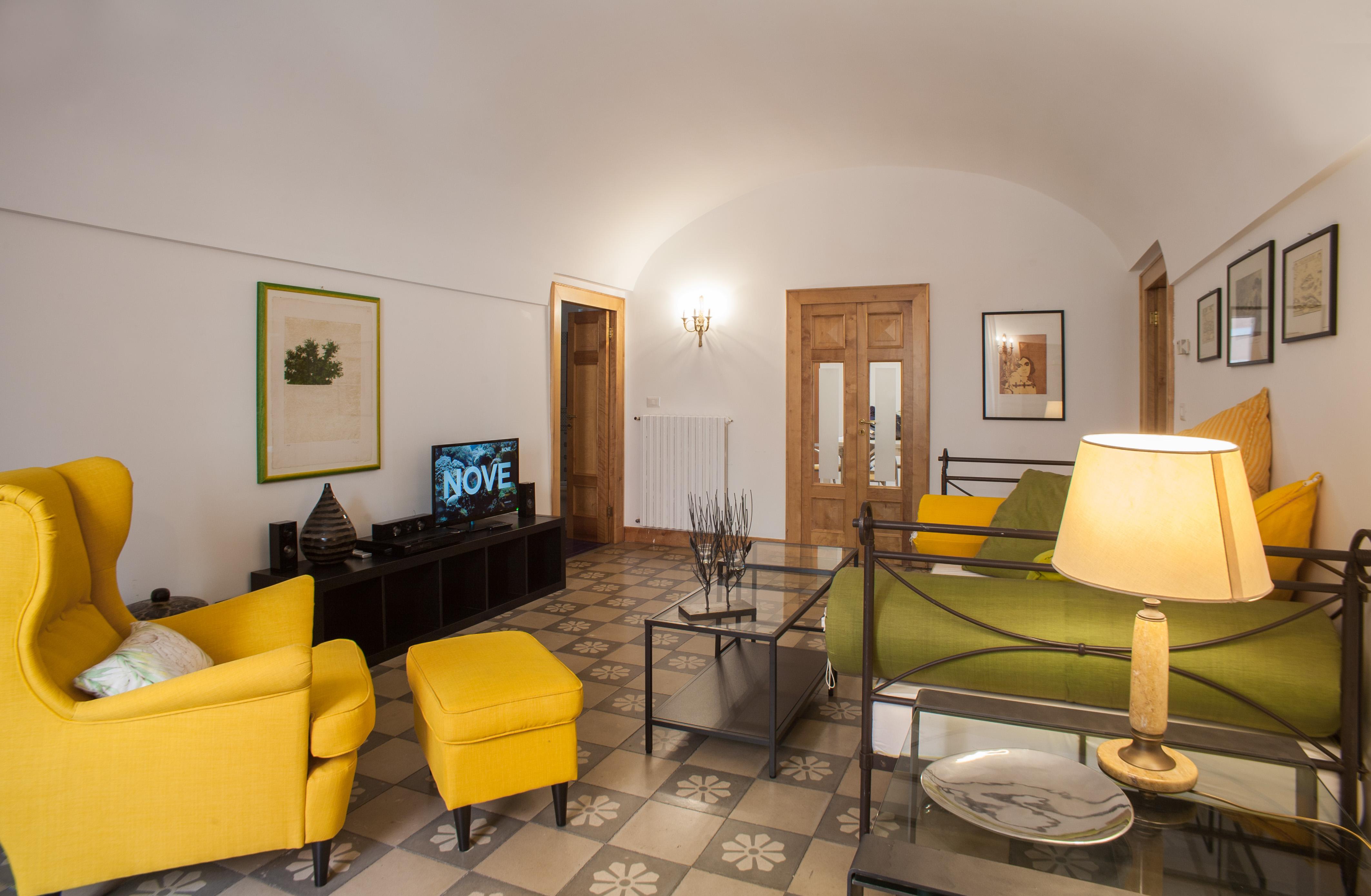Monopoli, Italia L'Appartamento #RU1499871