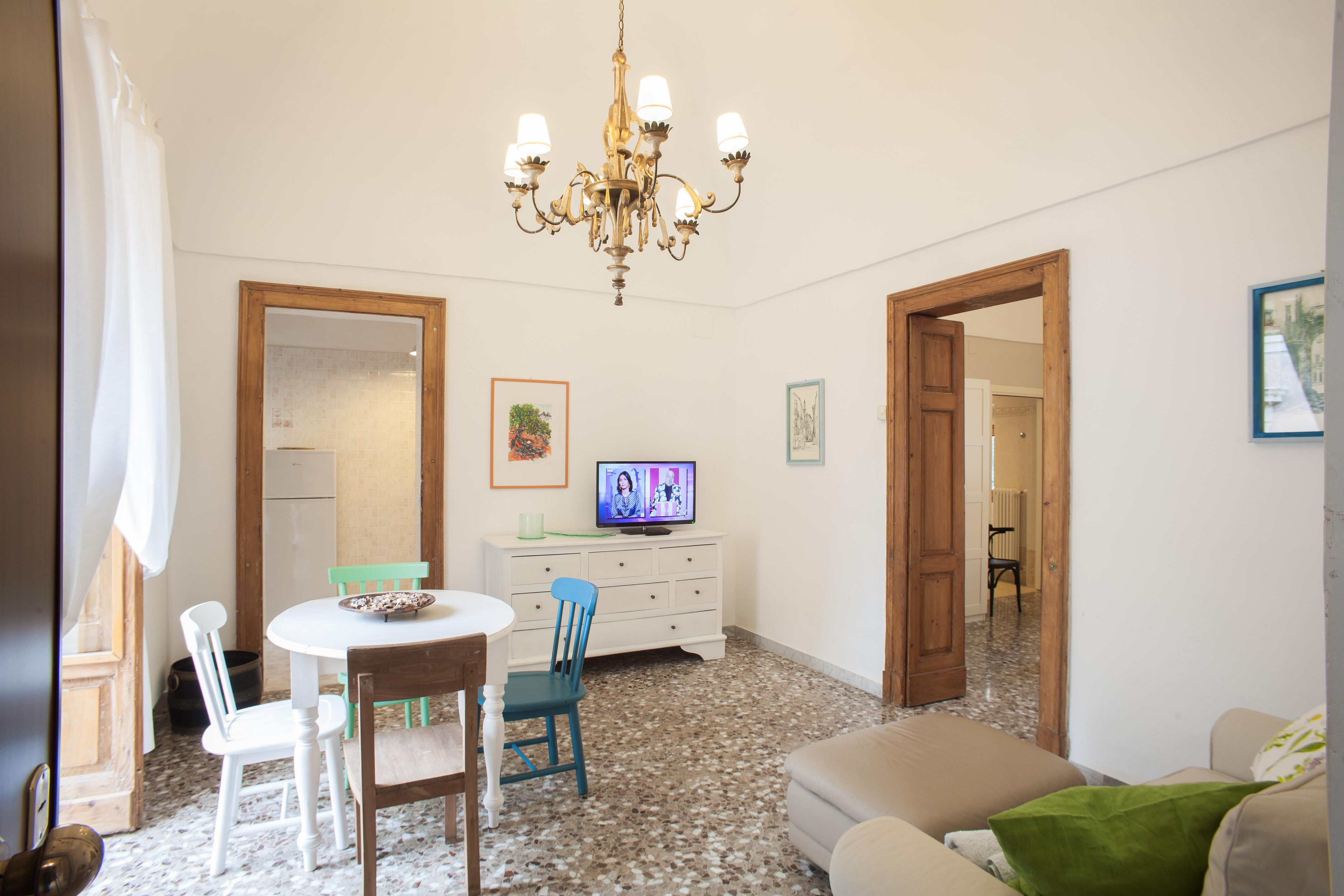 Monopoli, Italia L'Appartamento #RU1499915