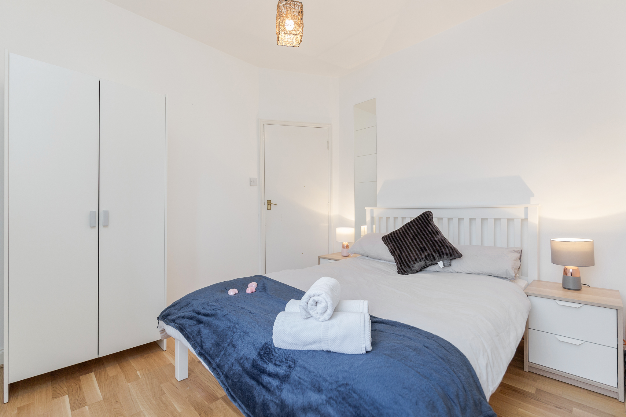 Apartment Contemporary East London Style Apartment in the heart of Brick Lane - one Minute from The Truman Brewery  photo 20466994