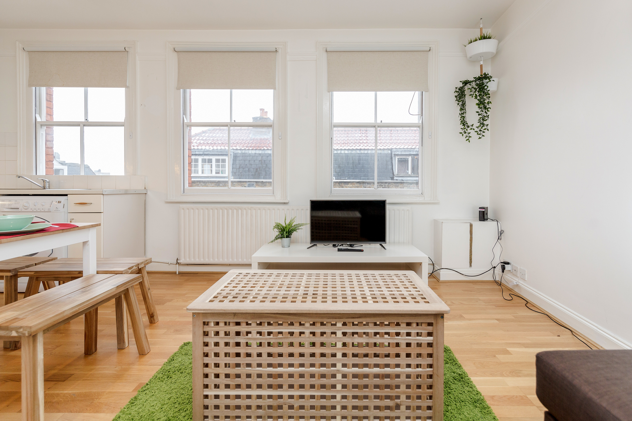 Apartment Contemporary East London Style Apartment in the heart of Brick Lane - one Minute from The Truman Brewery  photo 20466988