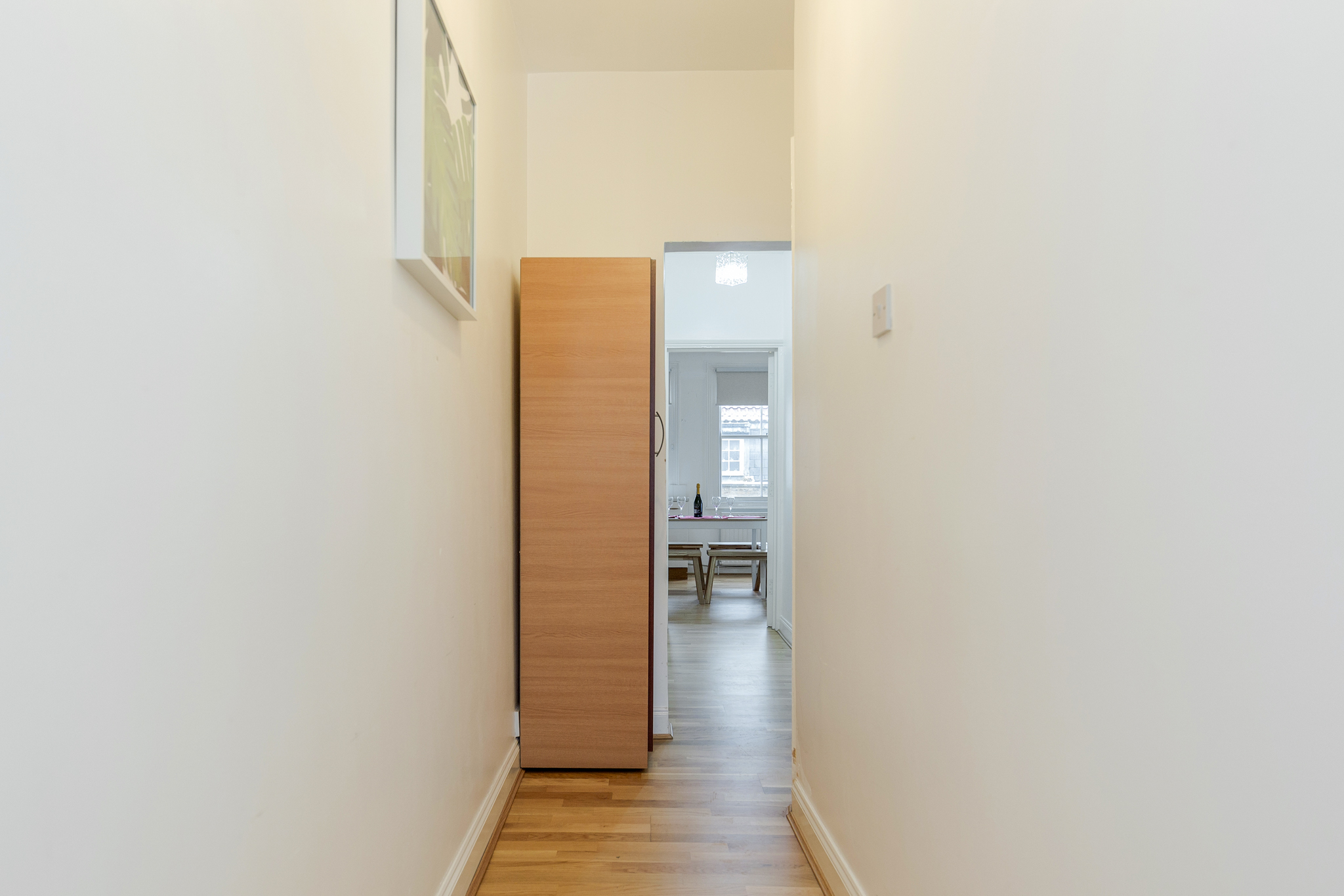 Apartment Contemporary East London Style Apartment in the heart of Brick Lane - one Minute from The Truman Brewery  photo 20192452