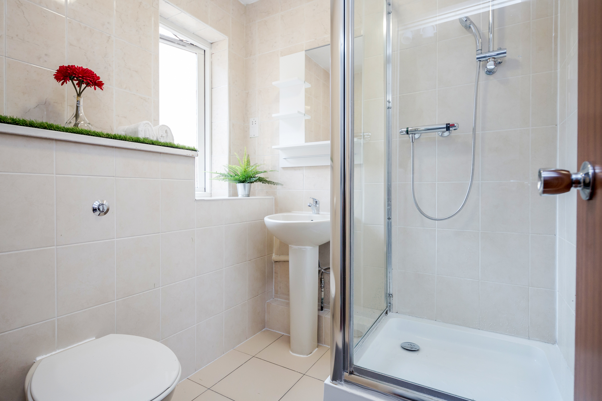 Double room 10 minutes walking from Tower Bridge - (Shared Bathroom) photo 13794090