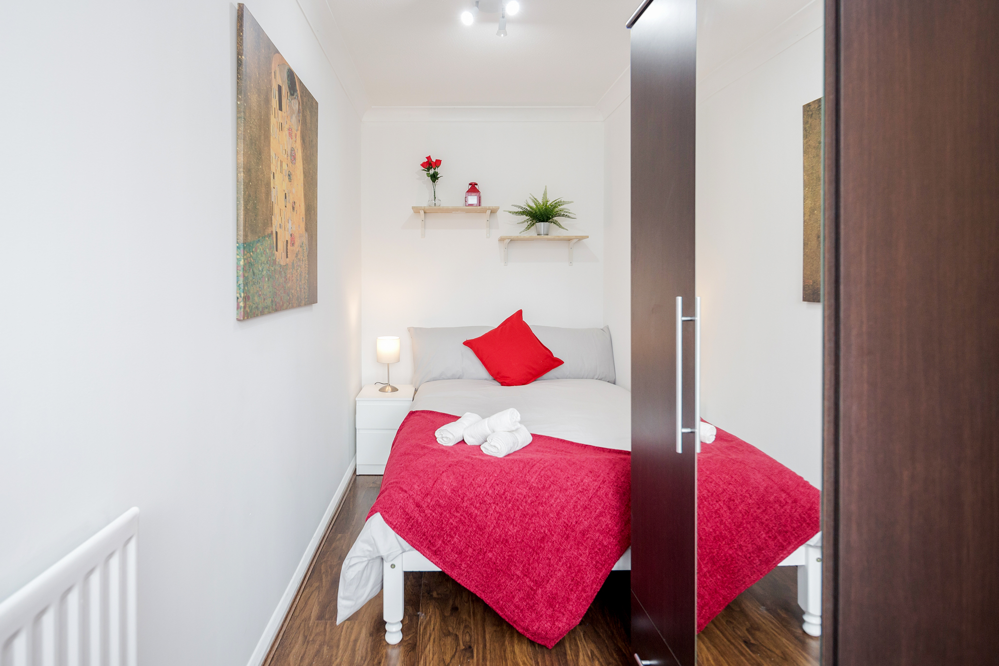 Double room 10 minutes walking from Tower Bridge - (Shared Bathroom) photo 16117010