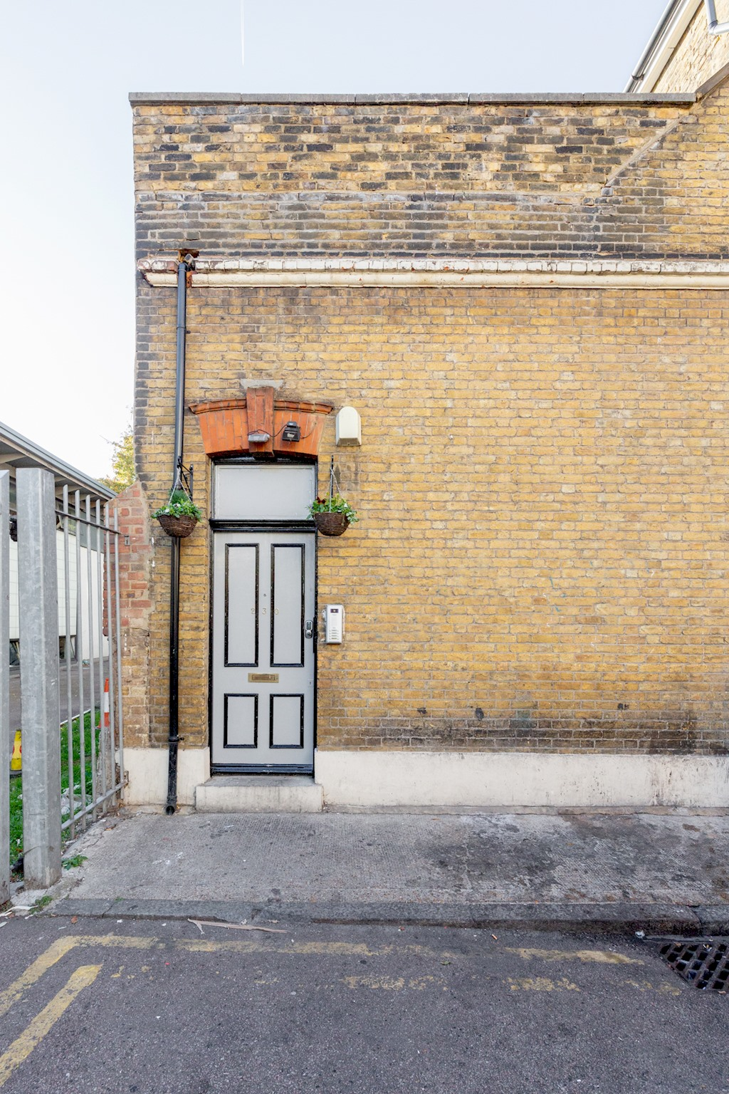 Apartment Stylish Big double room with private bathroom just minutes away from Aldgate photo 20466945
