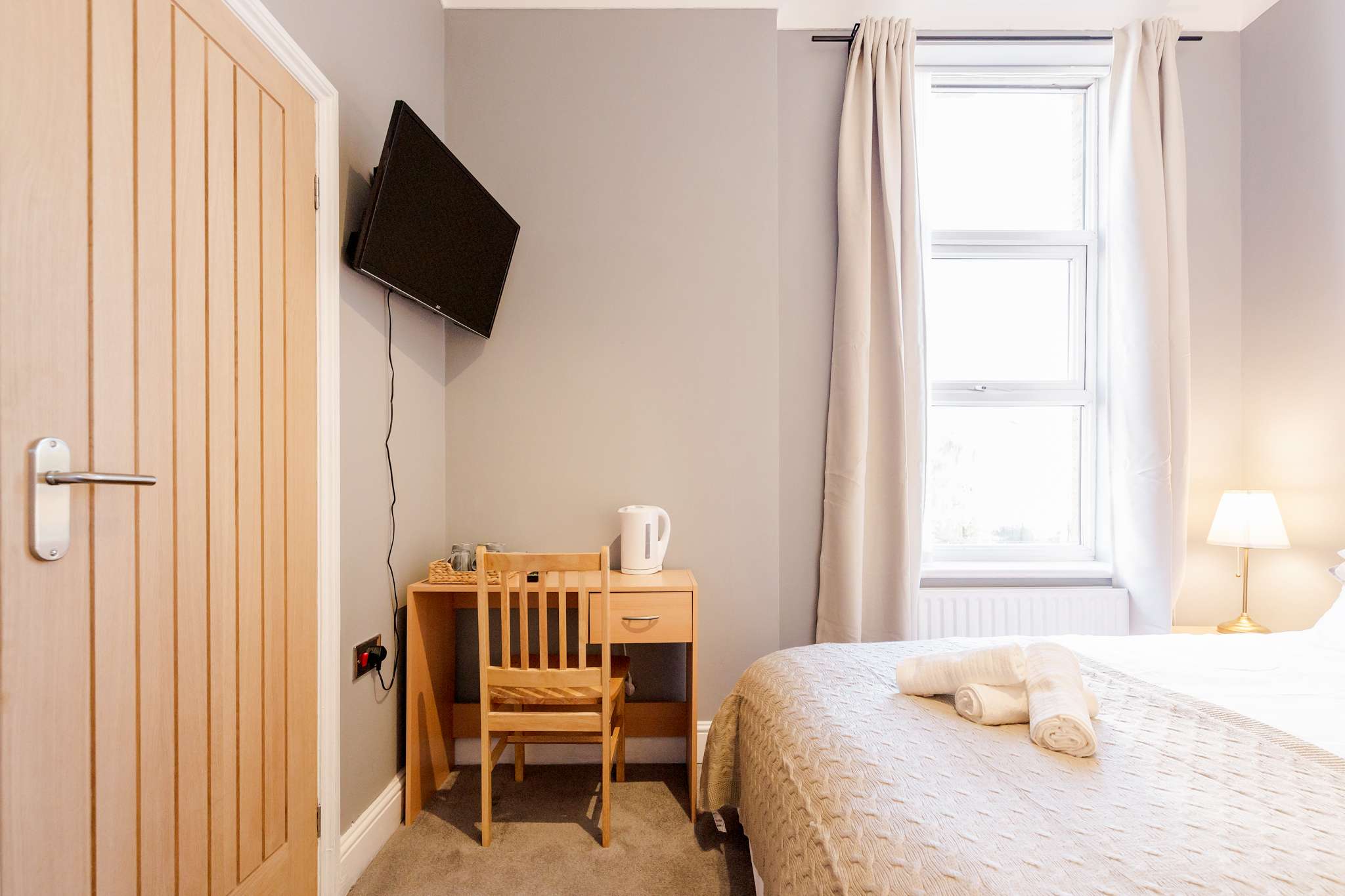 Apartment Stylish Big double room with private bathroom just minutes away from Aldgate photo 20466943
