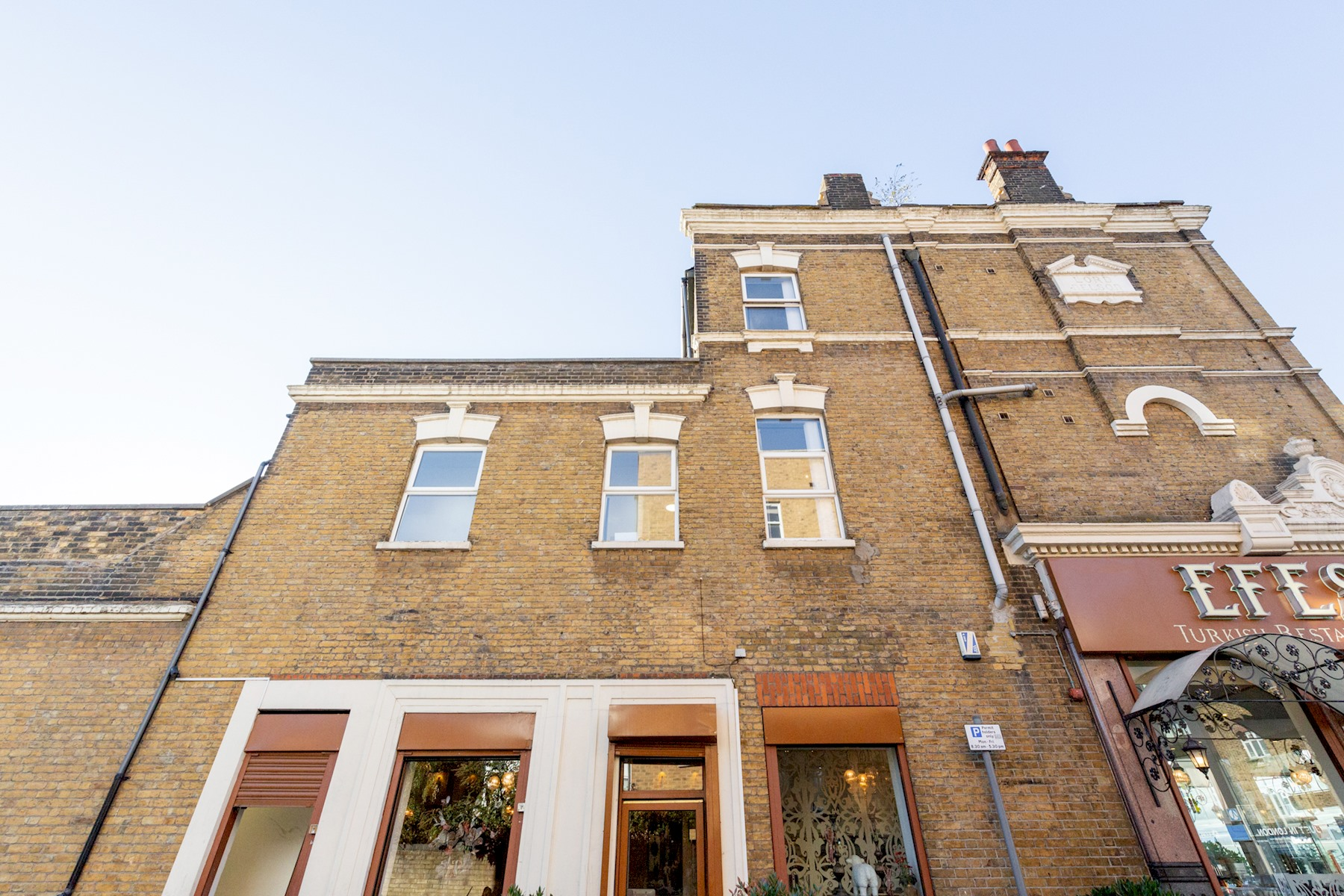 The Dark Room - Double room with private bathroom 10 minutes walk from Aldgate photo 13929590