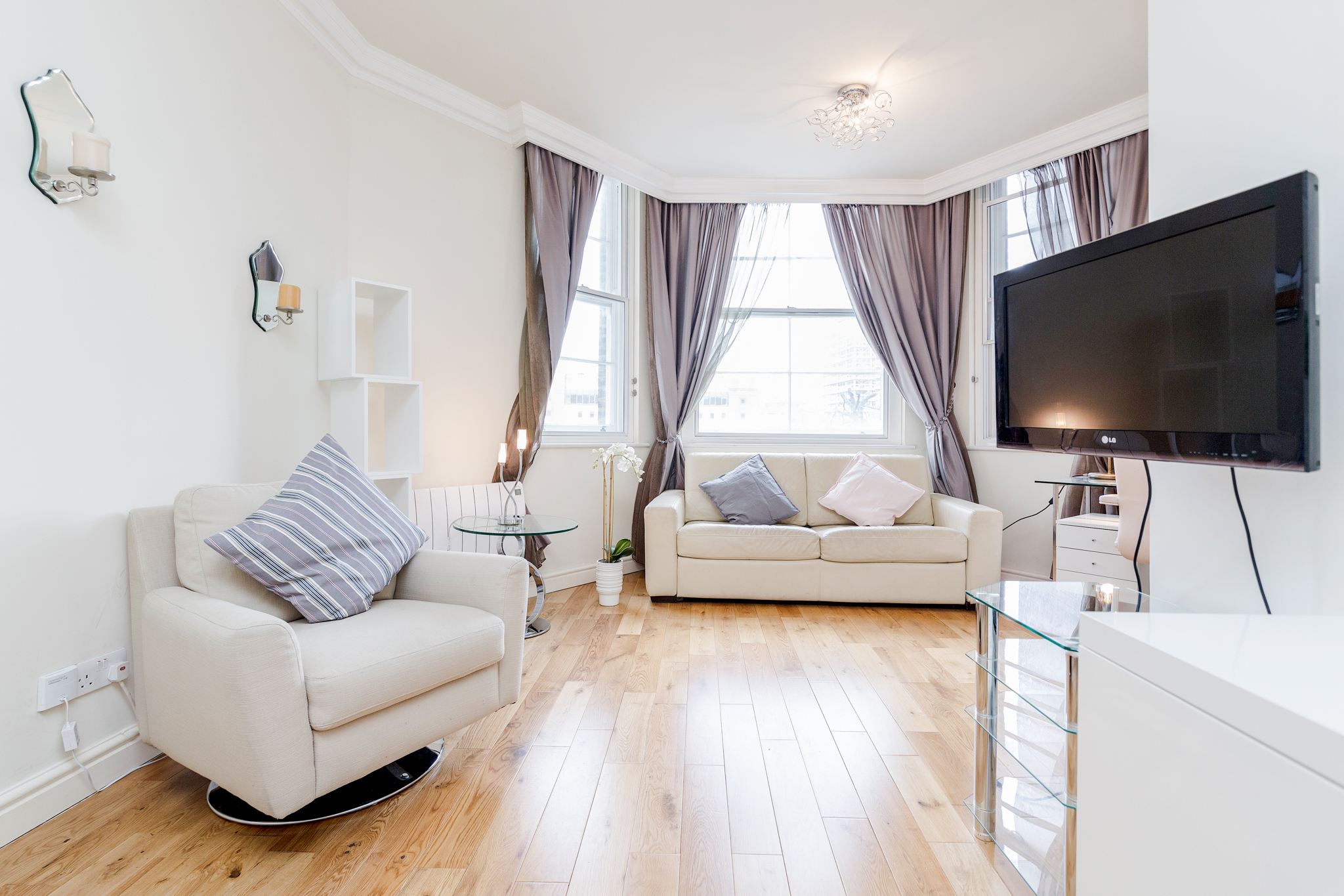 Apartment Beautiful cosy one bedroom apartment close to Liverpool Street photo 20237311