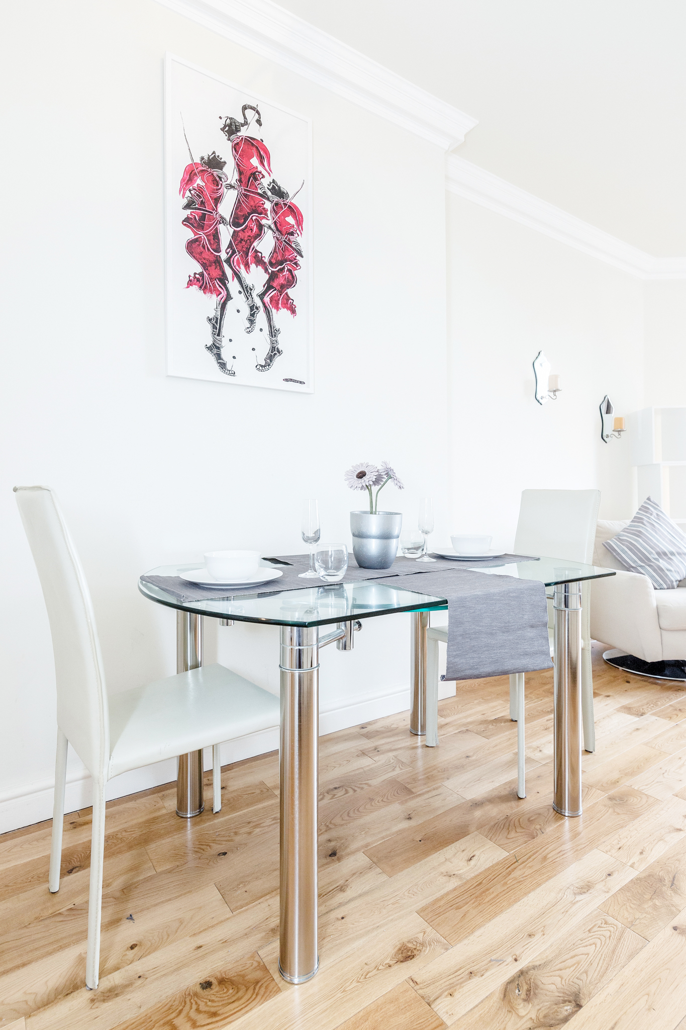 Apartment Beautiful cosy one bedroom apartment close to Liverpool Street photo 20191033