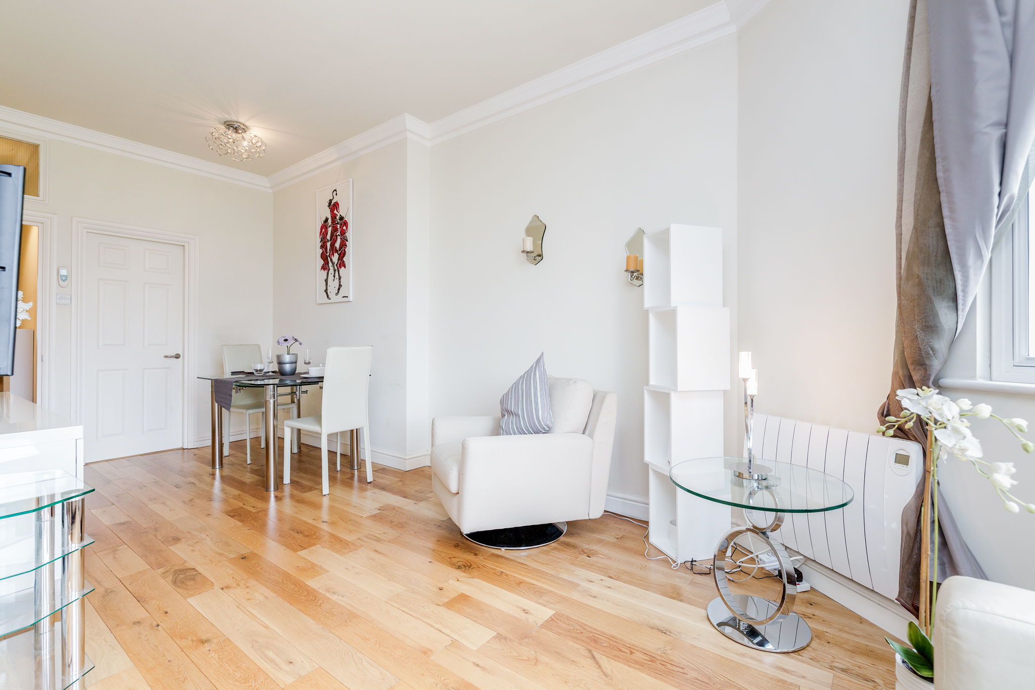 Beautiful cosy one bedroom apartment close to Liverpool Street photo 20322816