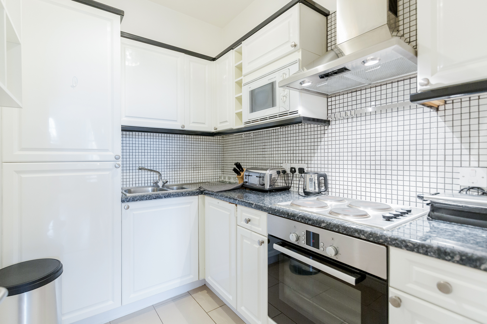 Apartment Beautiful cosy one bedroom apartment close to Liverpool Street photo 20322820