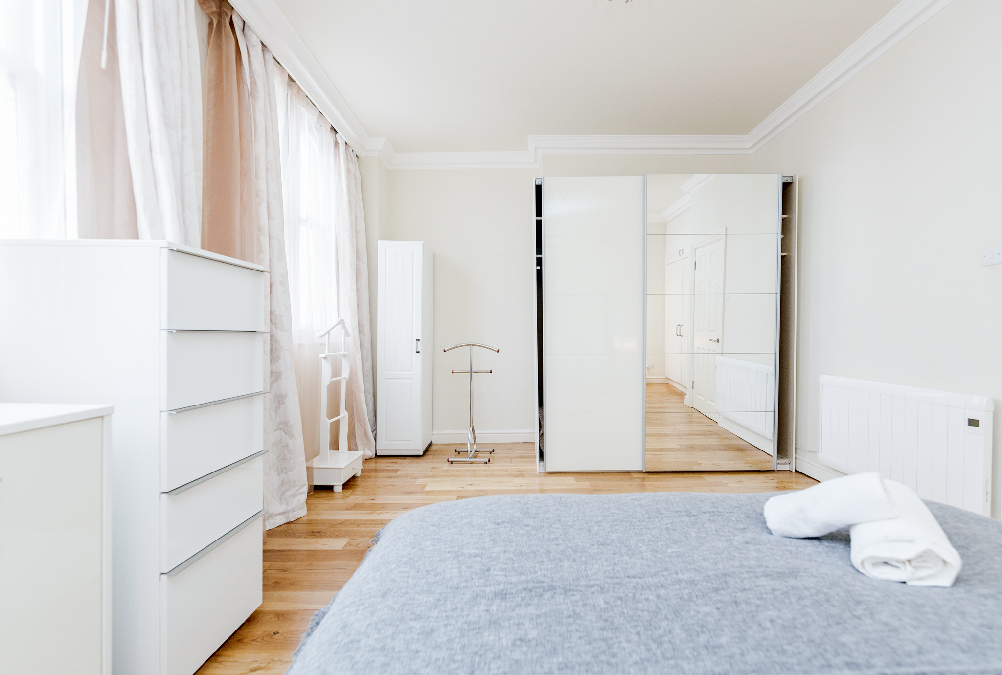 Apartment Beautiful cosy one bedroom apartment close to Liverpool Street photo 20191039