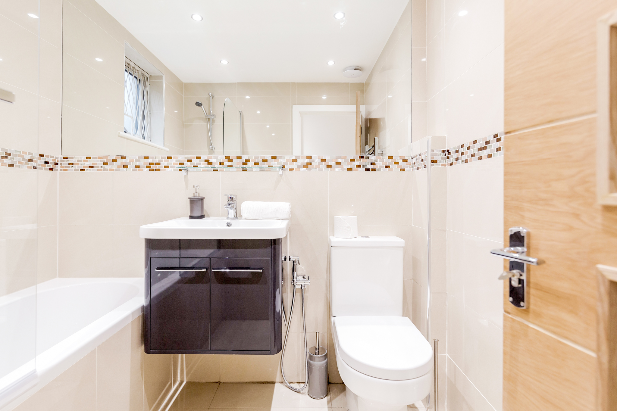 Apartment Stunning 1 bedroom flat with private garden minutes away from Tower Bridge photo 20466677