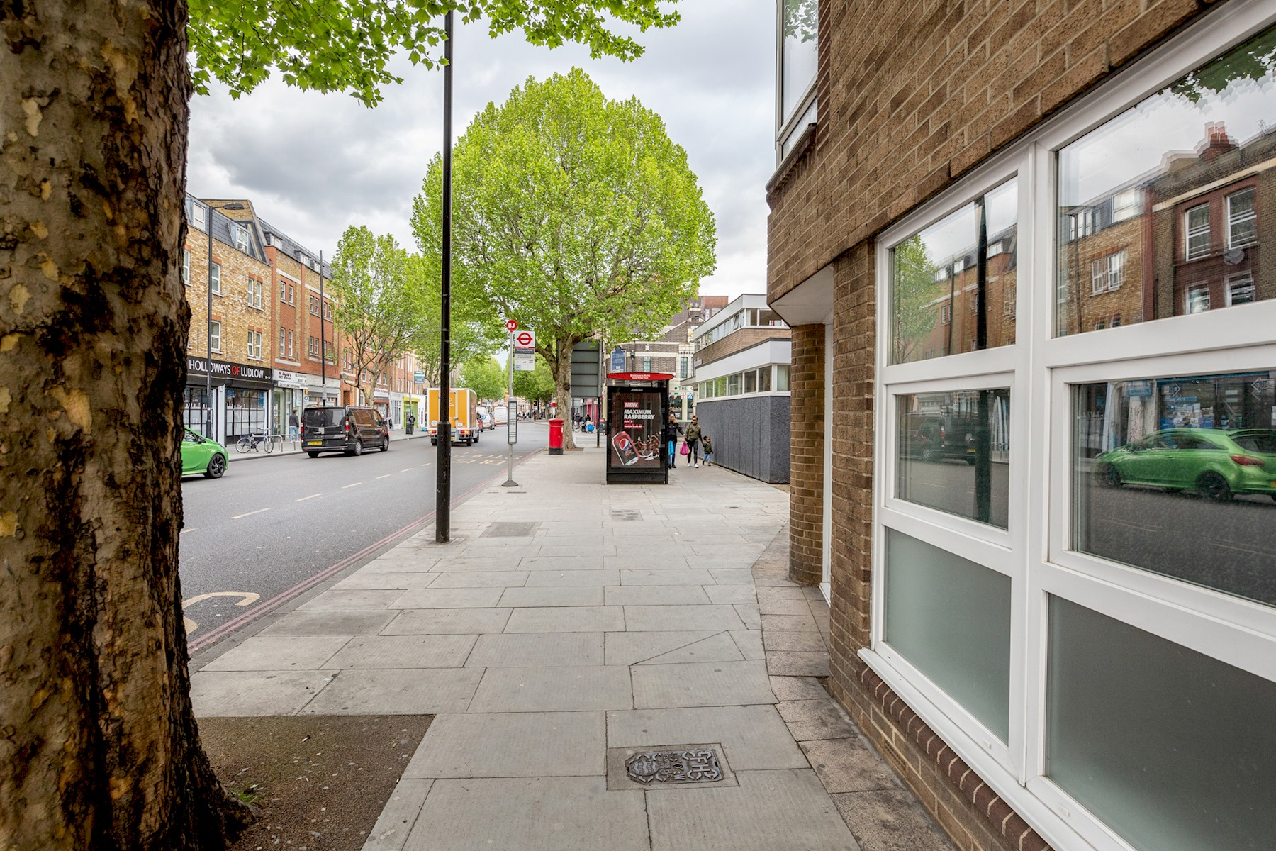 Apartment Stunning 1 bedroom flat with private garden minutes away from Tower Bridge photo 20237810