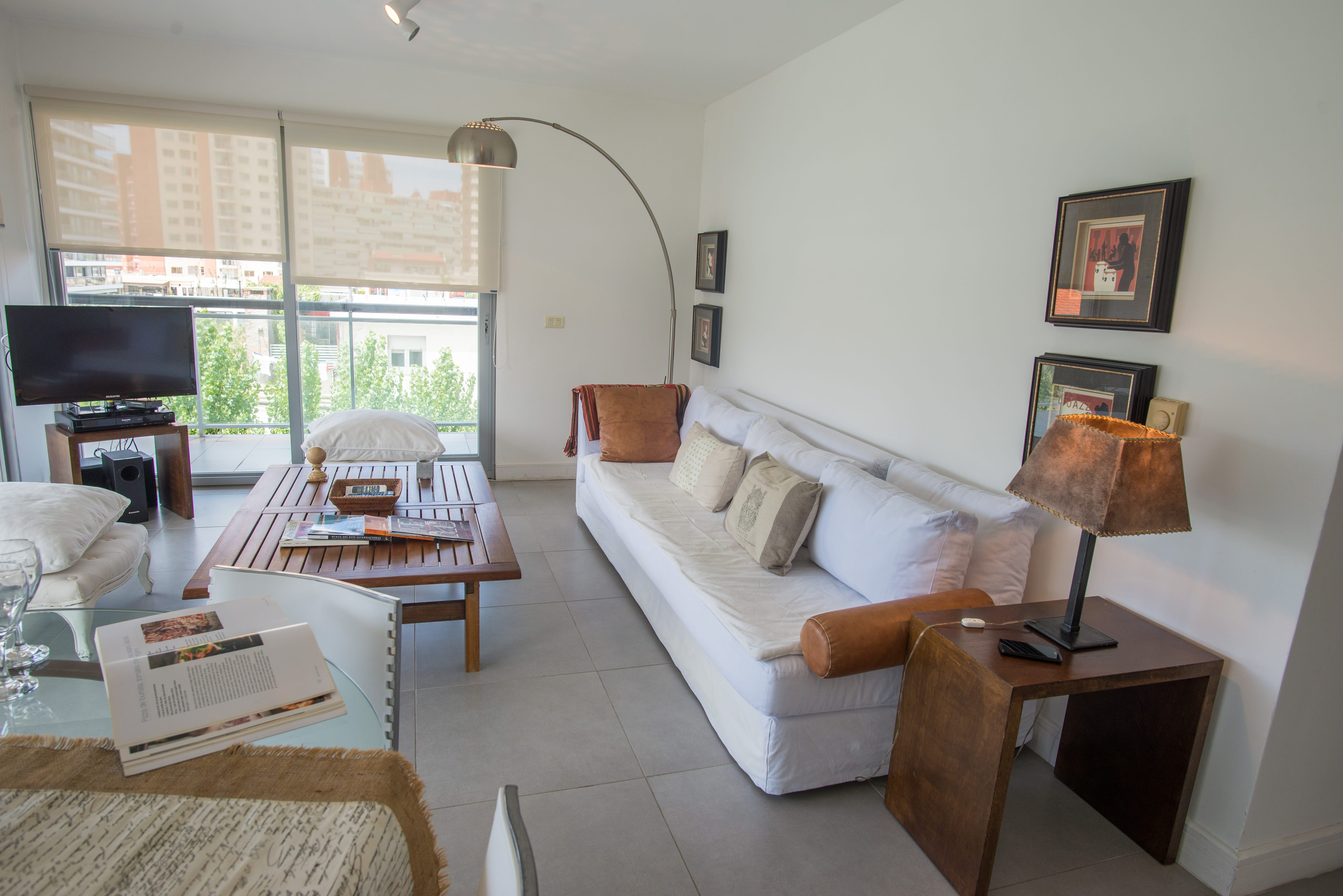 Punta del Este, Urugwaj Apartament #RU1552112